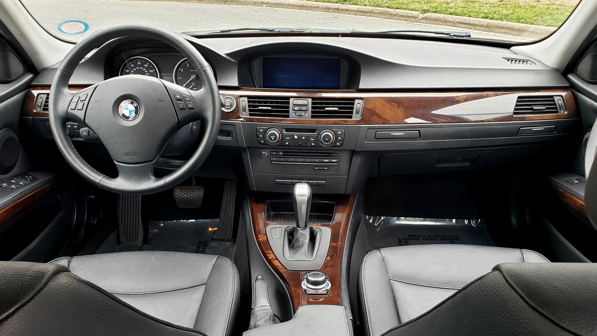 Used 2011 BMW 3 SERIES 328IXDRIVE PREMIUM / NAV / SUNROOF / HEATED SEATS for sale Sold at Formula Imports in Charlotte NC 28227 71