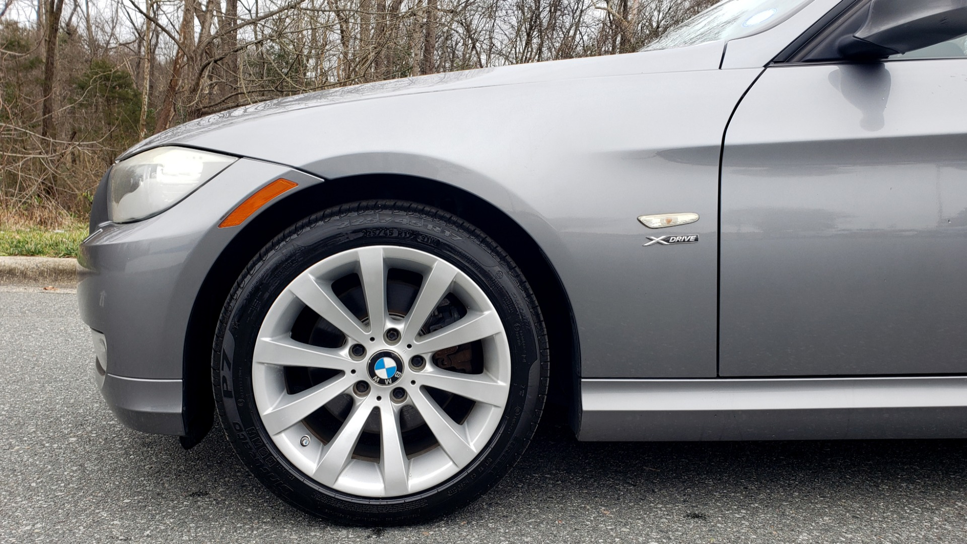 Used 2011 BMW 3 SERIES 328IXDRIVE PREMIUM / NAV / SUNROOF / HEATED SEATS for sale Sold at Formula Imports in Charlotte NC 28227 72