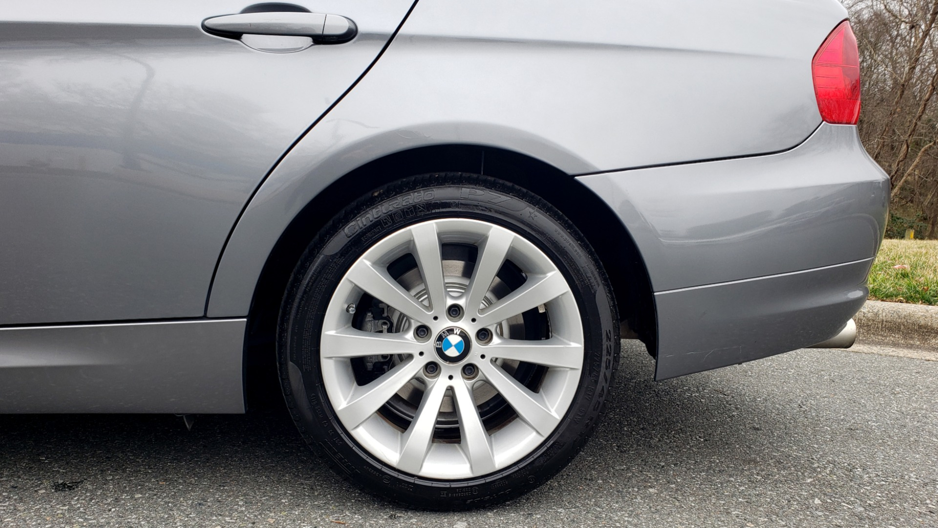 Used 2011 BMW 3 SERIES 328IXDRIVE PREMIUM / NAV / SUNROOF / HEATED SEATS for sale Sold at Formula Imports in Charlotte NC 28227 73