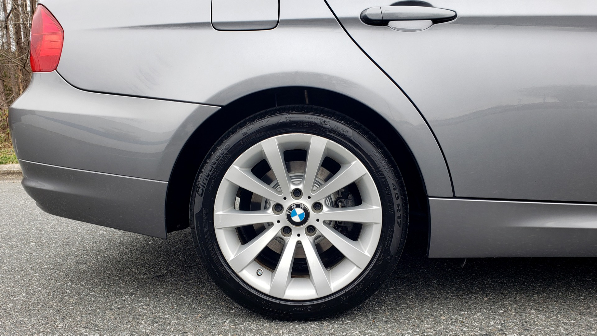 Used 2011 BMW 3 SERIES 328IXDRIVE PREMIUM / NAV / SUNROOF / HEATED SEATS for sale Sold at Formula Imports in Charlotte NC 28227 74