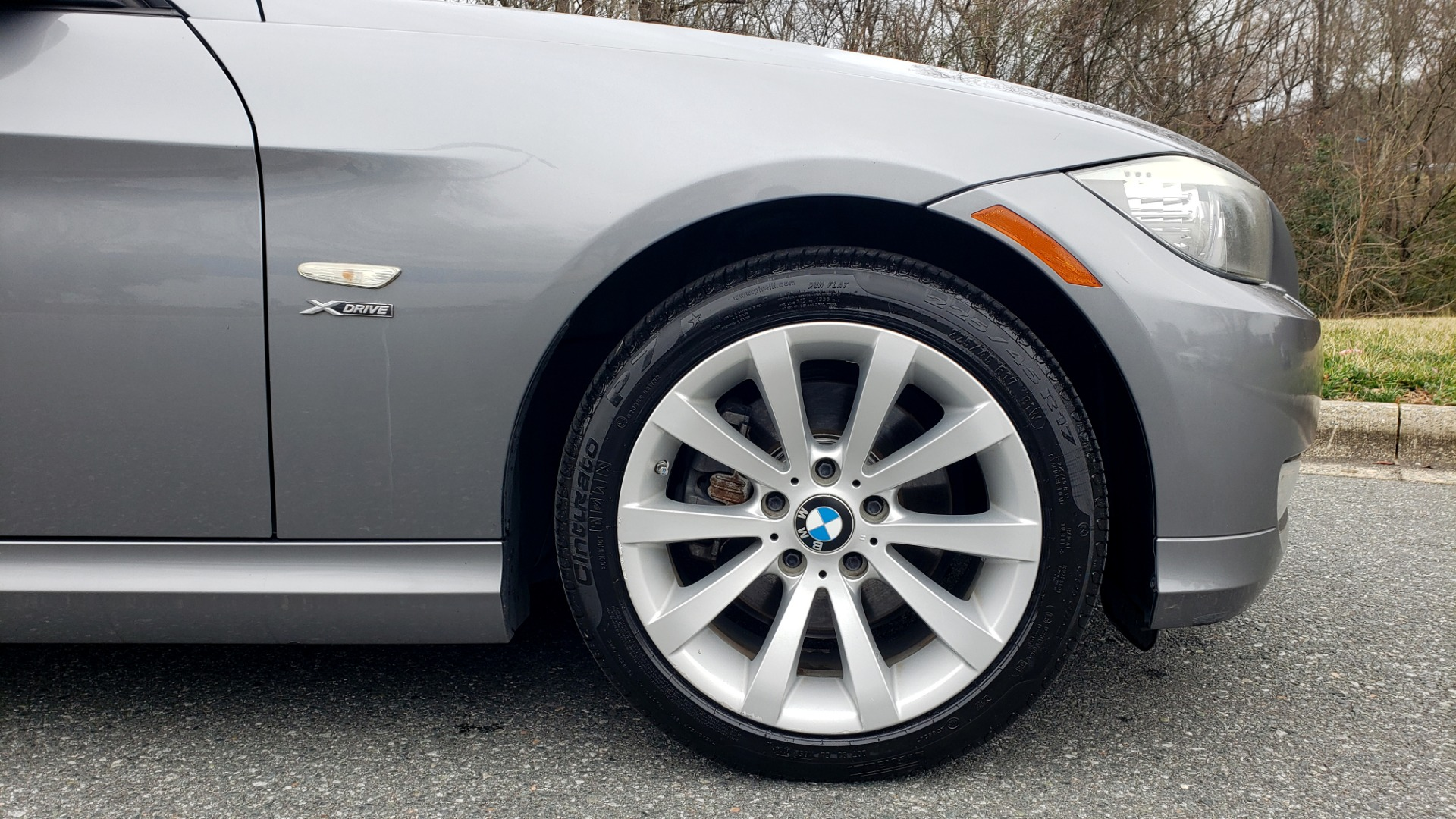 Used 2011 BMW 3 SERIES 328IXDRIVE PREMIUM / NAV / SUNROOF / HEATED SEATS for sale Sold at Formula Imports in Charlotte NC 28227 75