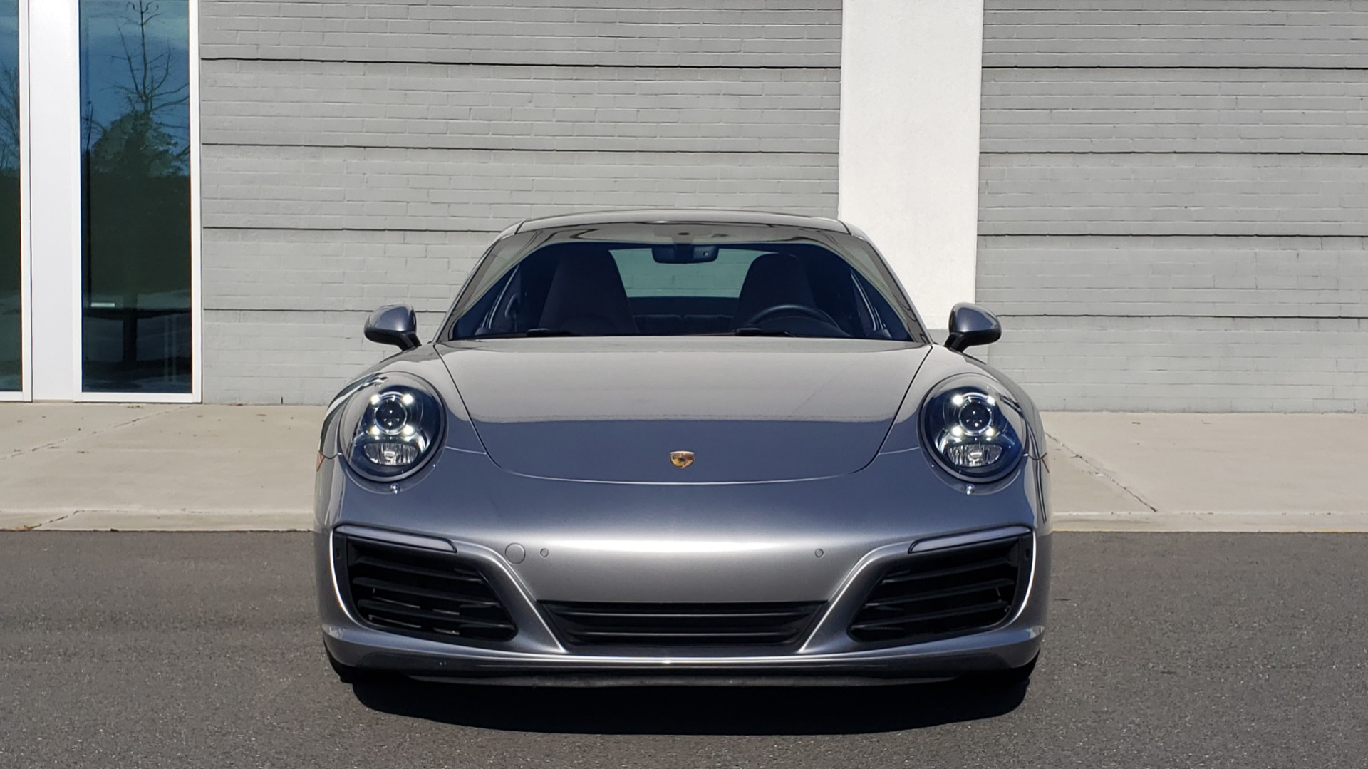 Used 2017 Porsche 911 CARRERA COUPE / 3.0L / 7-SPD MAN / NAV / PDLS / SUNROOF / REARVIEW for sale Sold at Formula Imports in Charlotte NC 28227 23