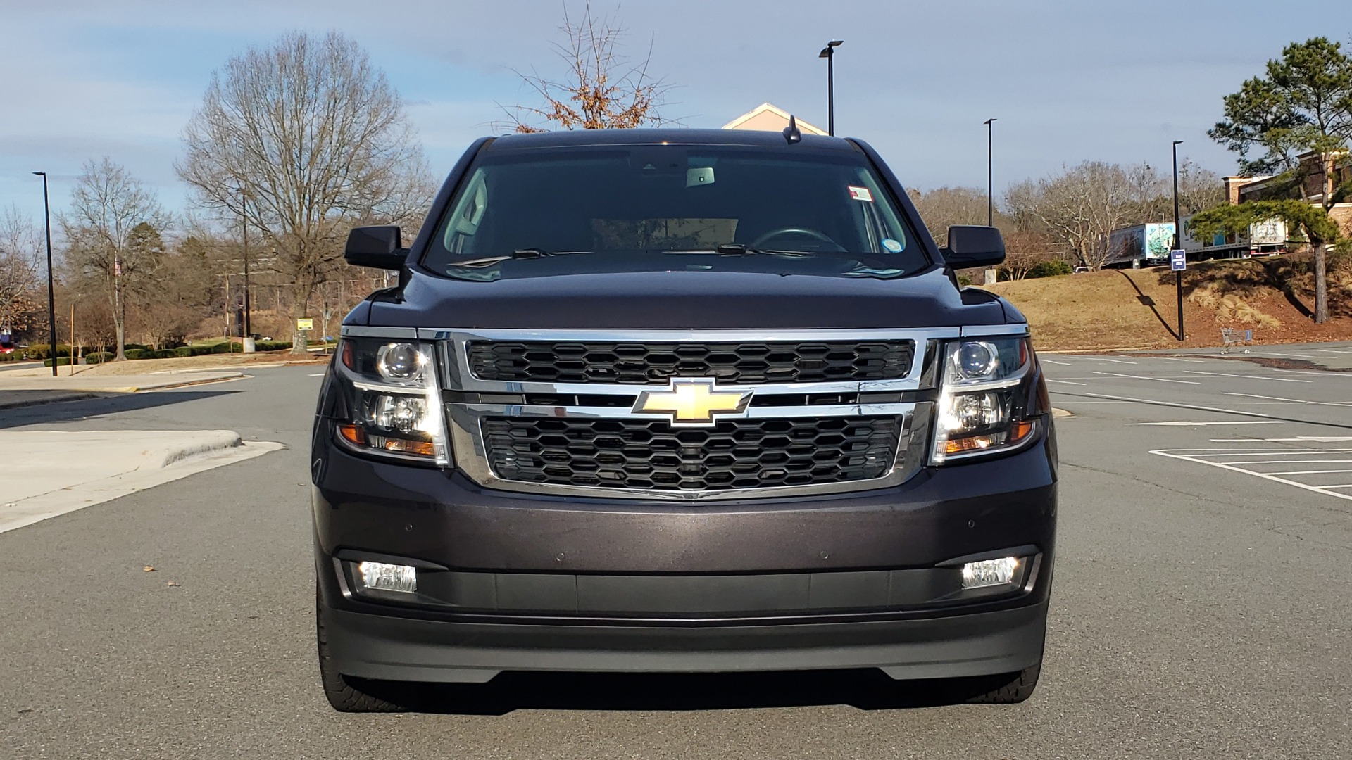 Used 2017 Chevrolet TAHOE 4WD LT / LUXURY PKG / NAV / BOSE / 3-ROW / REARVIEW for sale Sold at Formula Imports in Charlotte NC 28227 28