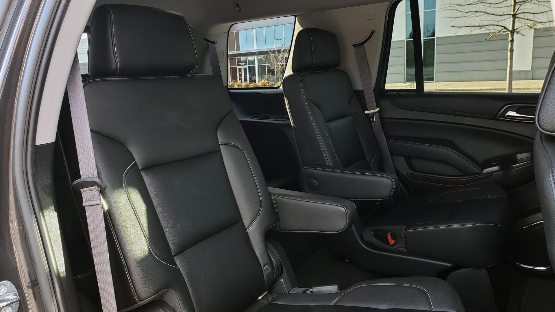 Used 2017 Chevrolet TAHOE 4WD LT / LUXURY PKG / NAV / BOSE / 3-ROW / REARVIEW for sale Sold at Formula Imports in Charlotte NC 28227 79
