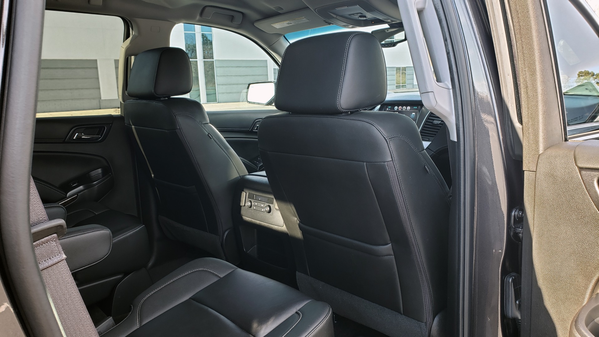 Used 2017 Chevrolet TAHOE 4WD LT / LUXURY PKG / NAV / BOSE / 3-ROW / REARVIEW for sale Sold at Formula Imports in Charlotte NC 28227 80