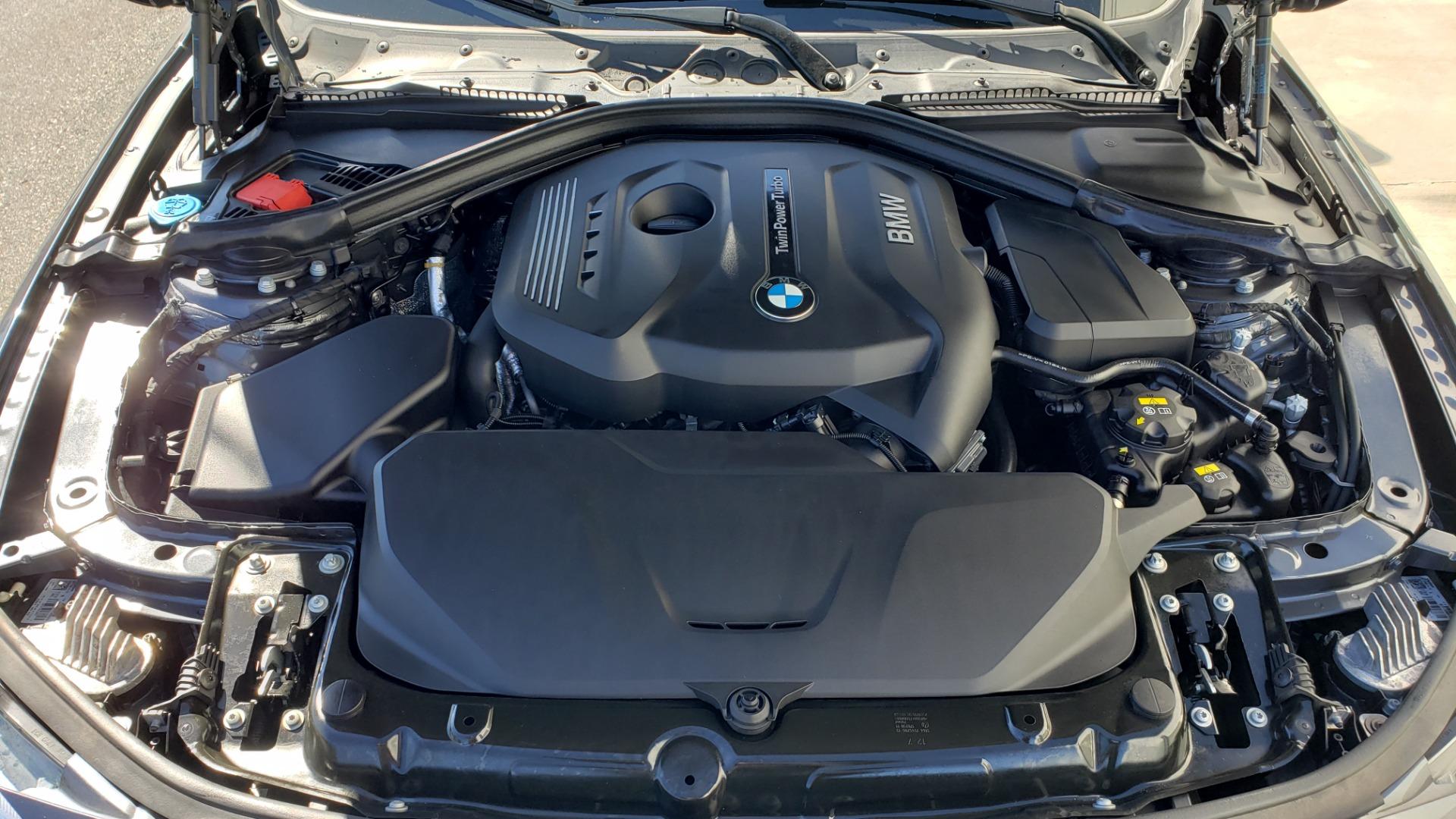 Used 2018 BMW 4 SERIES 430IXDRIVE / PREMIUM / NAV / SUNROOF / ESSENTIALS PKG for sale $29,495 at Formula Imports in Charlotte NC 28227 12