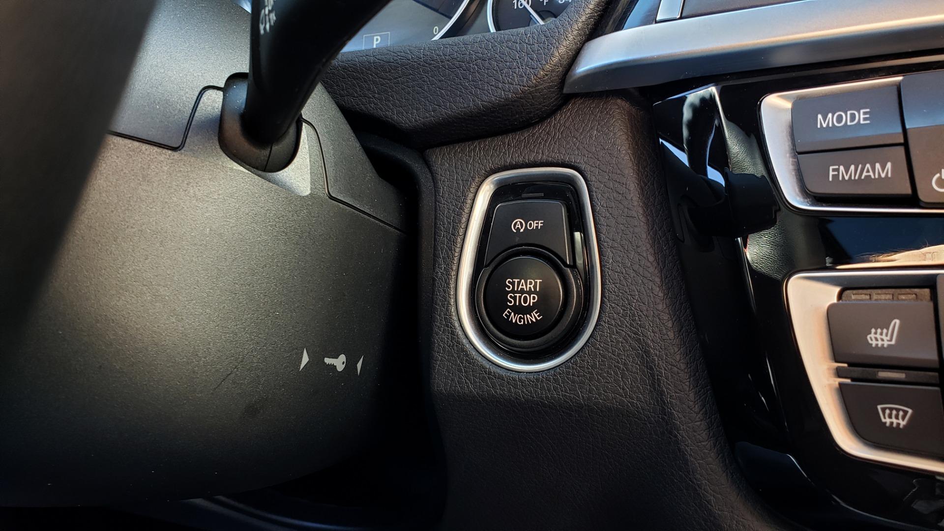 Used 2018 BMW 4 SERIES 430IXDRIVE / PREMIUM / NAV / SUNROOF / ESSENTIALS PKG for sale $29,495 at Formula Imports in Charlotte NC 28227 40