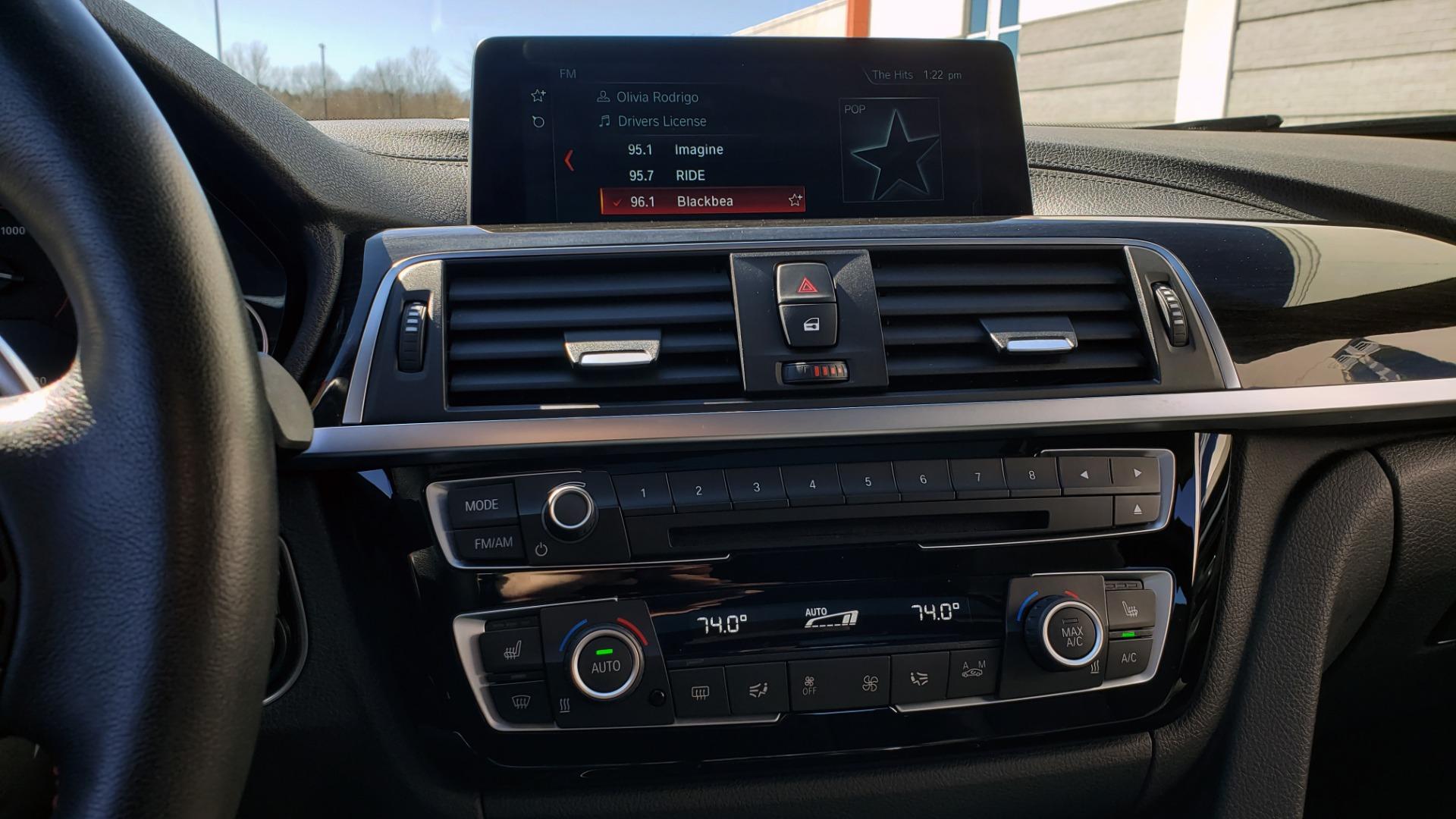 Used 2018 BMW 4 SERIES 430IXDRIVE / PREMIUM / NAV / SUNROOF / ESSENTIALS PKG for sale $29,495 at Formula Imports in Charlotte NC 28227 41