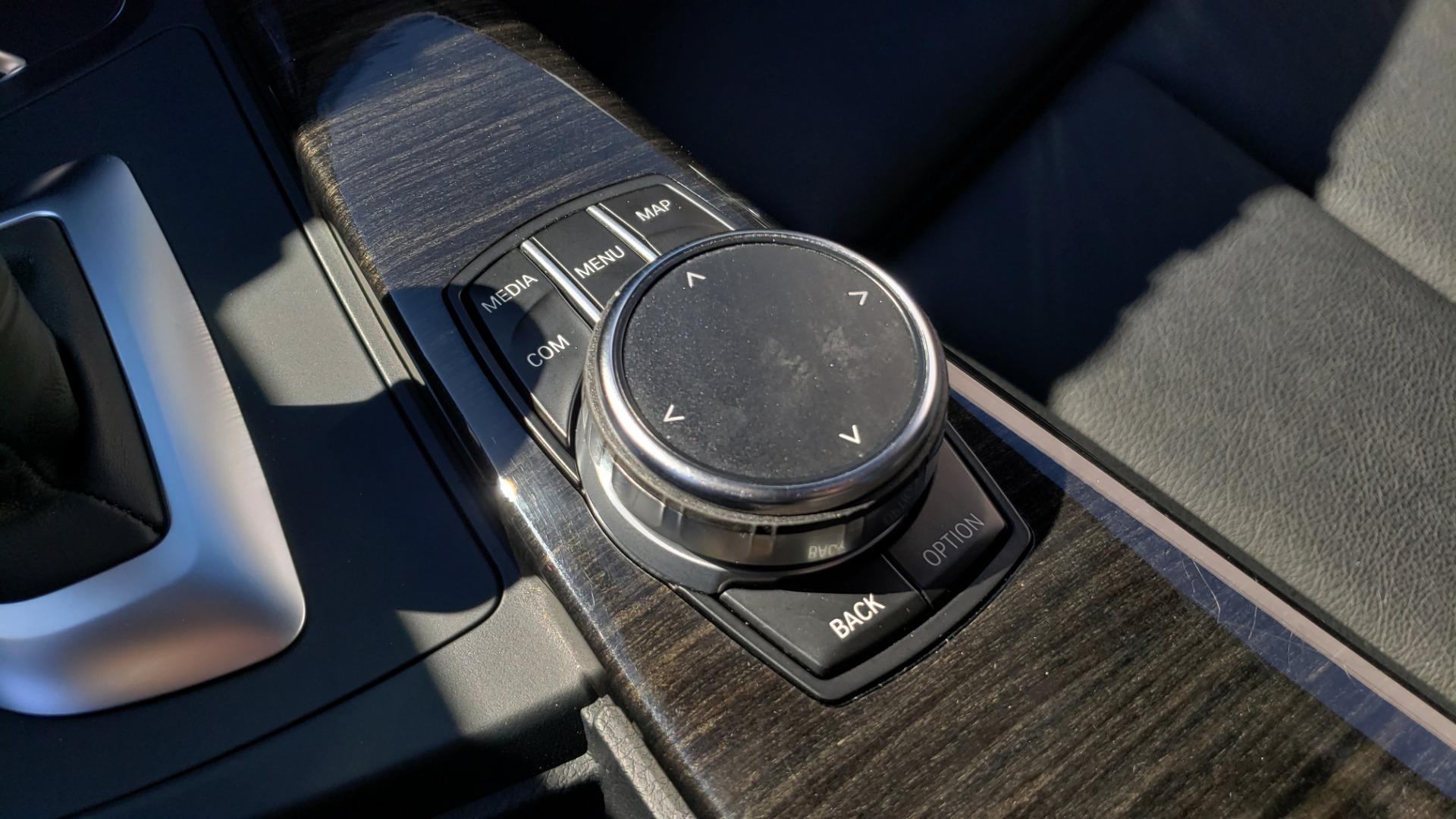 Used 2018 BMW 4 SERIES 430IXDRIVE / PREMIUM / NAV / SUNROOF / ESSENTIALS PKG for sale $29,495 at Formula Imports in Charlotte NC 28227 48