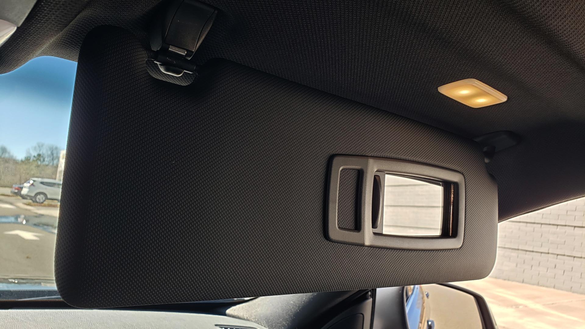 Used 2018 BMW 4 SERIES 430IXDRIVE / PREMIUM / NAV / SUNROOF / ESSENTIALS PKG for sale $29,495 at Formula Imports in Charlotte NC 28227 50