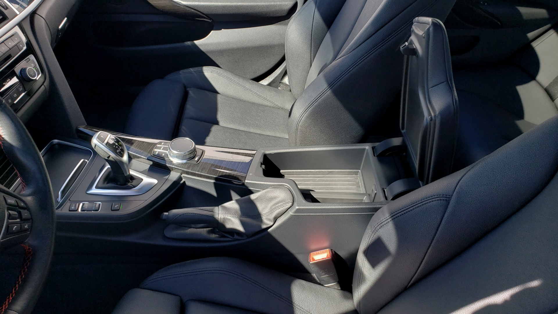 Used 2018 BMW 4 SERIES 430IXDRIVE / PREMIUM / NAV / SUNROOF / ESSENTIALS PKG for sale $29,495 at Formula Imports in Charlotte NC 28227 54
