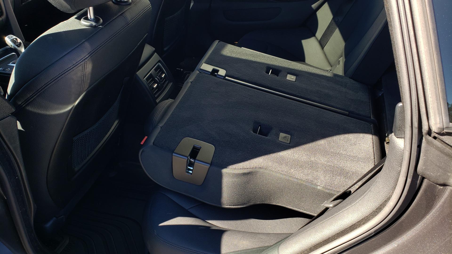 Used 2018 BMW 4 SERIES 430IXDRIVE / PREMIUM / NAV / SUNROOF / ESSENTIALS PKG for sale $29,495 at Formula Imports in Charlotte NC 28227 60