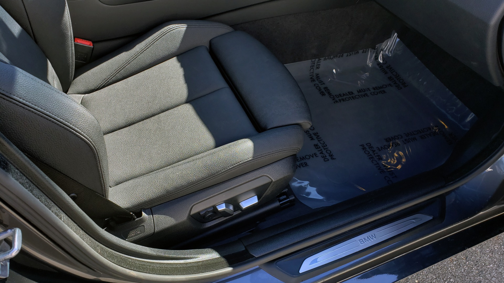Used 2018 BMW 4 SERIES 430IXDRIVE / PREMIUM / NAV / SUNROOF / ESSENTIALS PKG for sale $29,495 at Formula Imports in Charlotte NC 28227 64