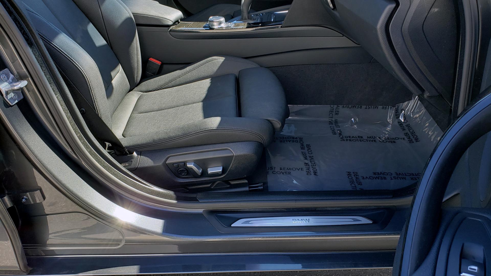 Used 2018 BMW 4 SERIES 430IXDRIVE / PREMIUM / NAV / SUNROOF / ESSENTIALS PKG for sale $29,495 at Formula Imports in Charlotte NC 28227 65