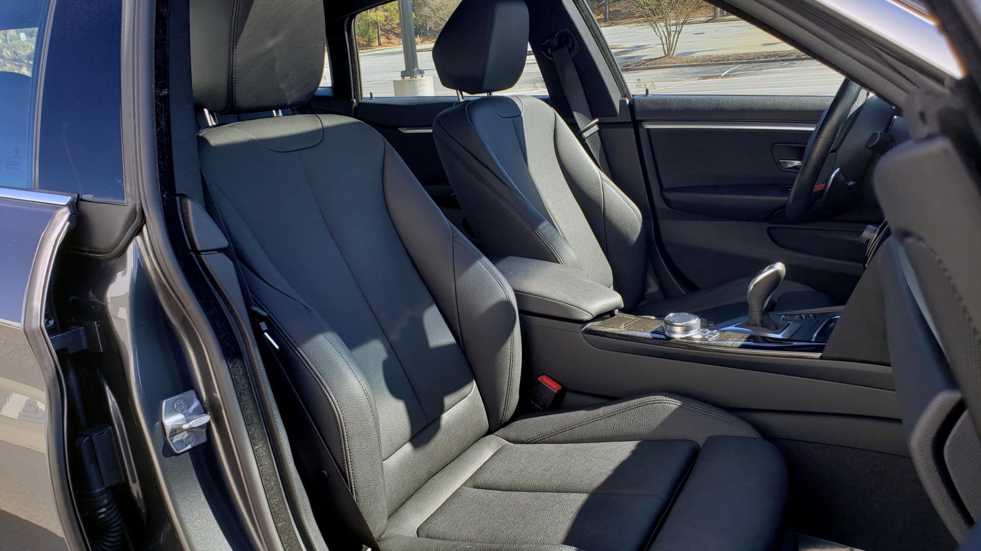 Used 2018 BMW 4 SERIES 430IXDRIVE / PREMIUM / NAV / SUNROOF / ESSENTIALS PKG for sale $29,495 at Formula Imports in Charlotte NC 28227 66