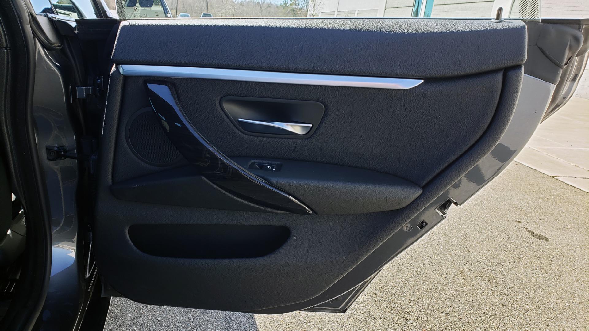 Used 2018 BMW 4 SERIES 430IXDRIVE / PREMIUM / NAV / SUNROOF / ESSENTIALS PKG for sale $29,495 at Formula Imports in Charlotte NC 28227 69