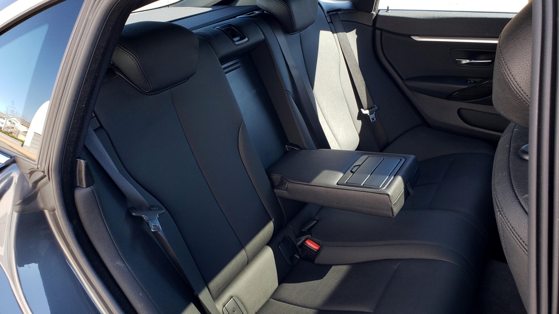 Used 2018 BMW 4 SERIES 430IXDRIVE / PREMIUM / NAV / SUNROOF / ESSENTIALS PKG for sale $29,495 at Formula Imports in Charlotte NC 28227 72