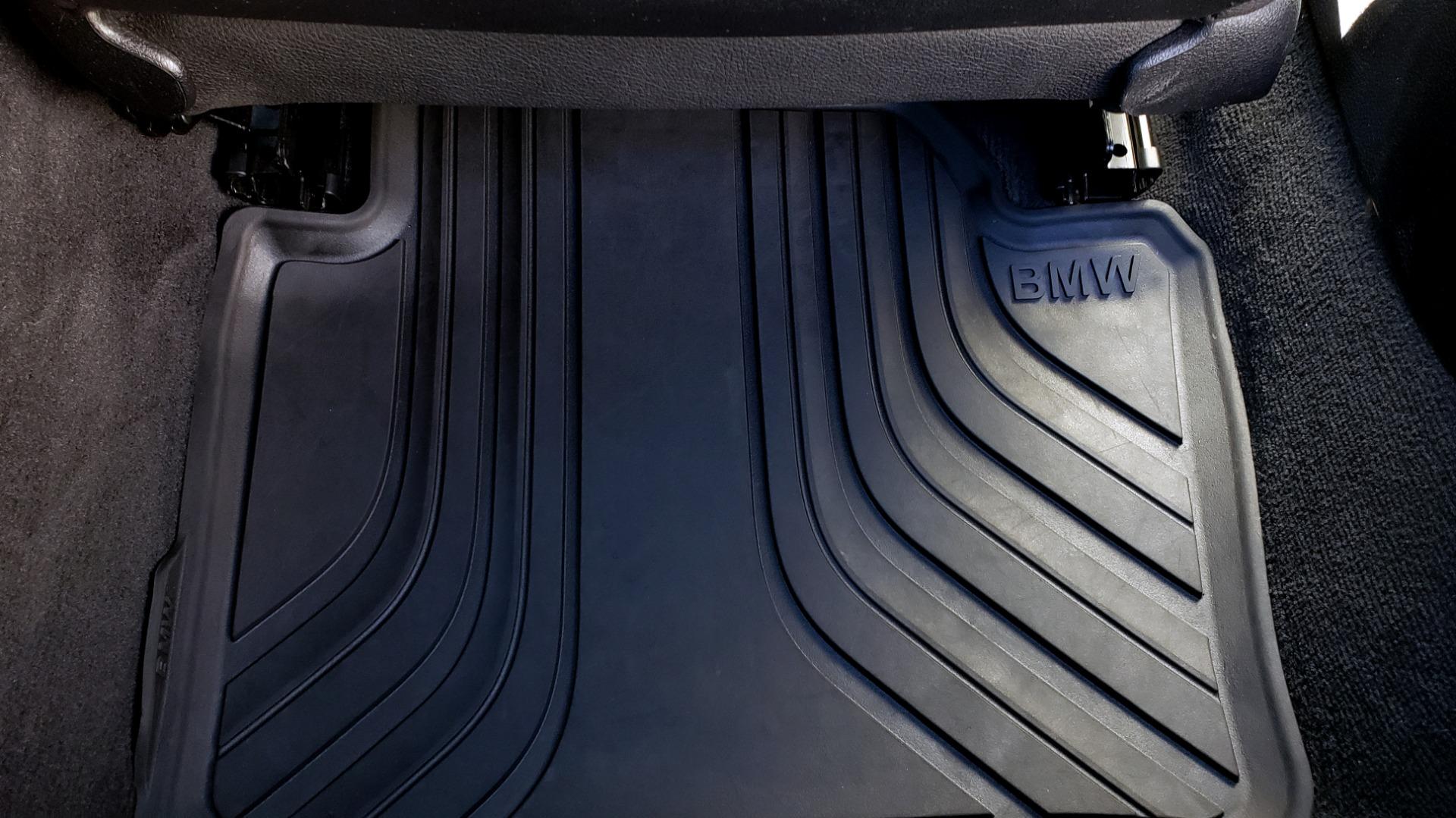Used 2018 BMW 4 SERIES 430IXDRIVE / PREMIUM / NAV / SUNROOF / ESSENTIALS PKG for sale $29,495 at Formula Imports in Charlotte NC 28227 75