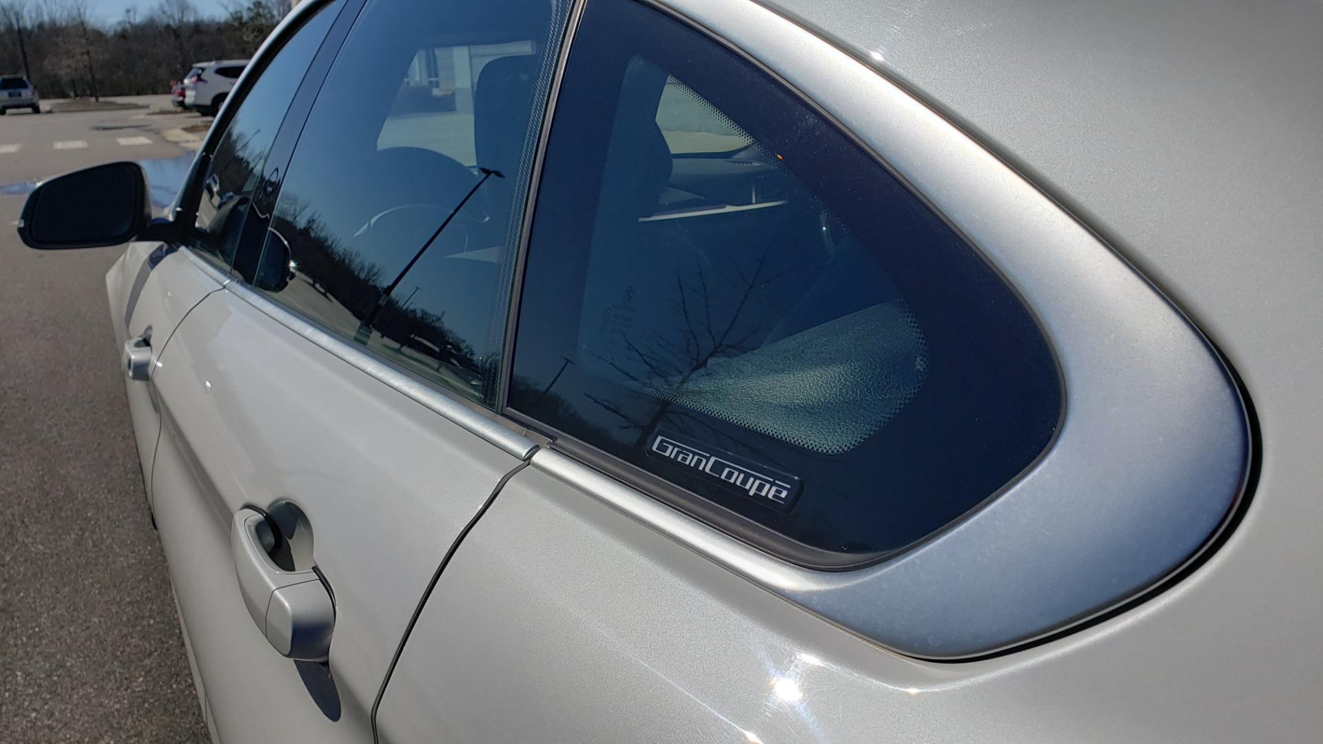 Used 2018 BMW 4 SERIES 430IXDRIVE / PREMIUM / NAV / SUNROOF / ESSENTIALS PKG for sale $28,995 at Formula Imports in Charlotte NC 28227 10