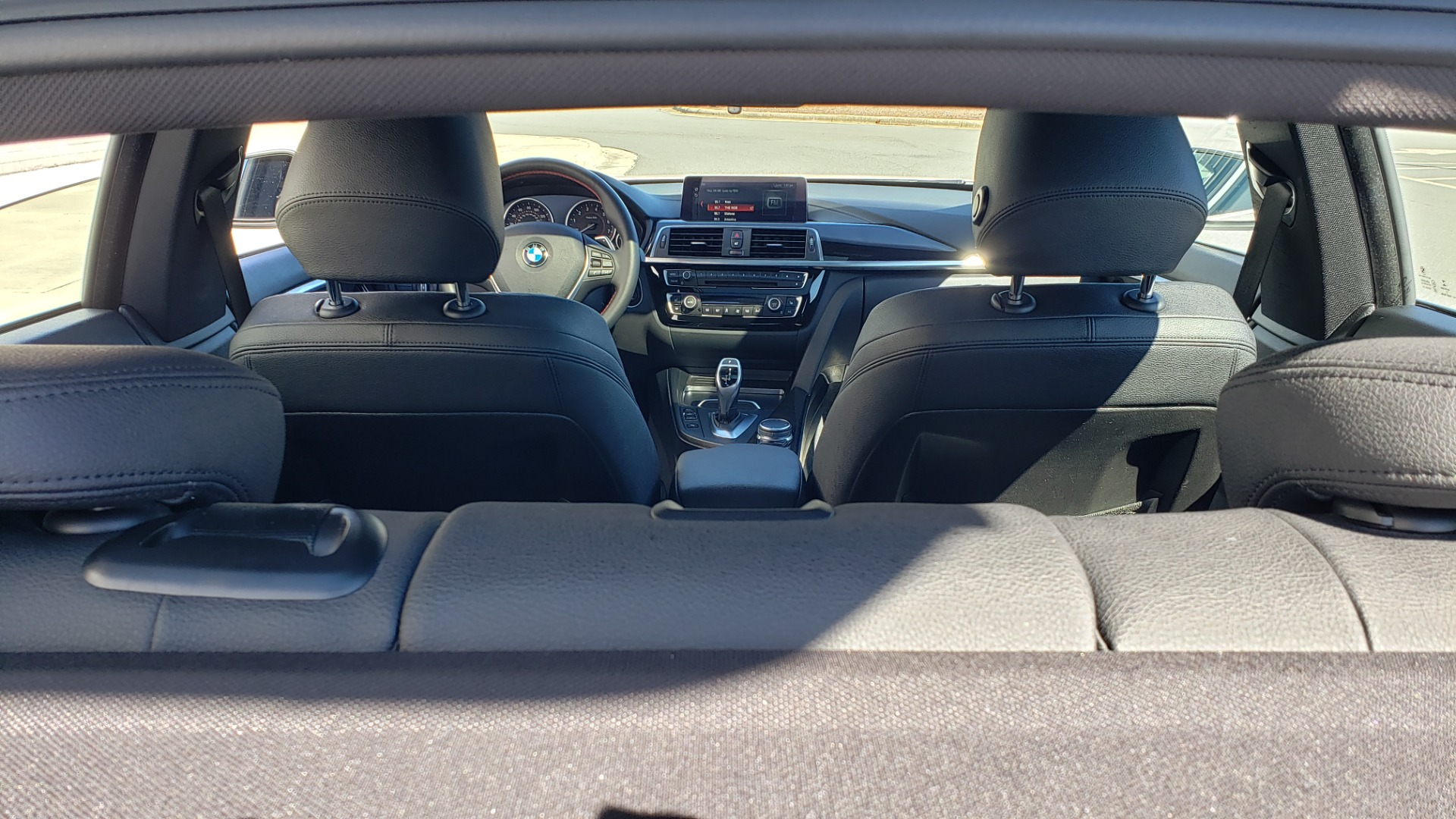 Used 2018 BMW 4 SERIES 430IXDRIVE / PREMIUM / NAV / SUNROOF / ESSENTIALS PKG for sale $28,995 at Formula Imports in Charlotte NC 28227 18