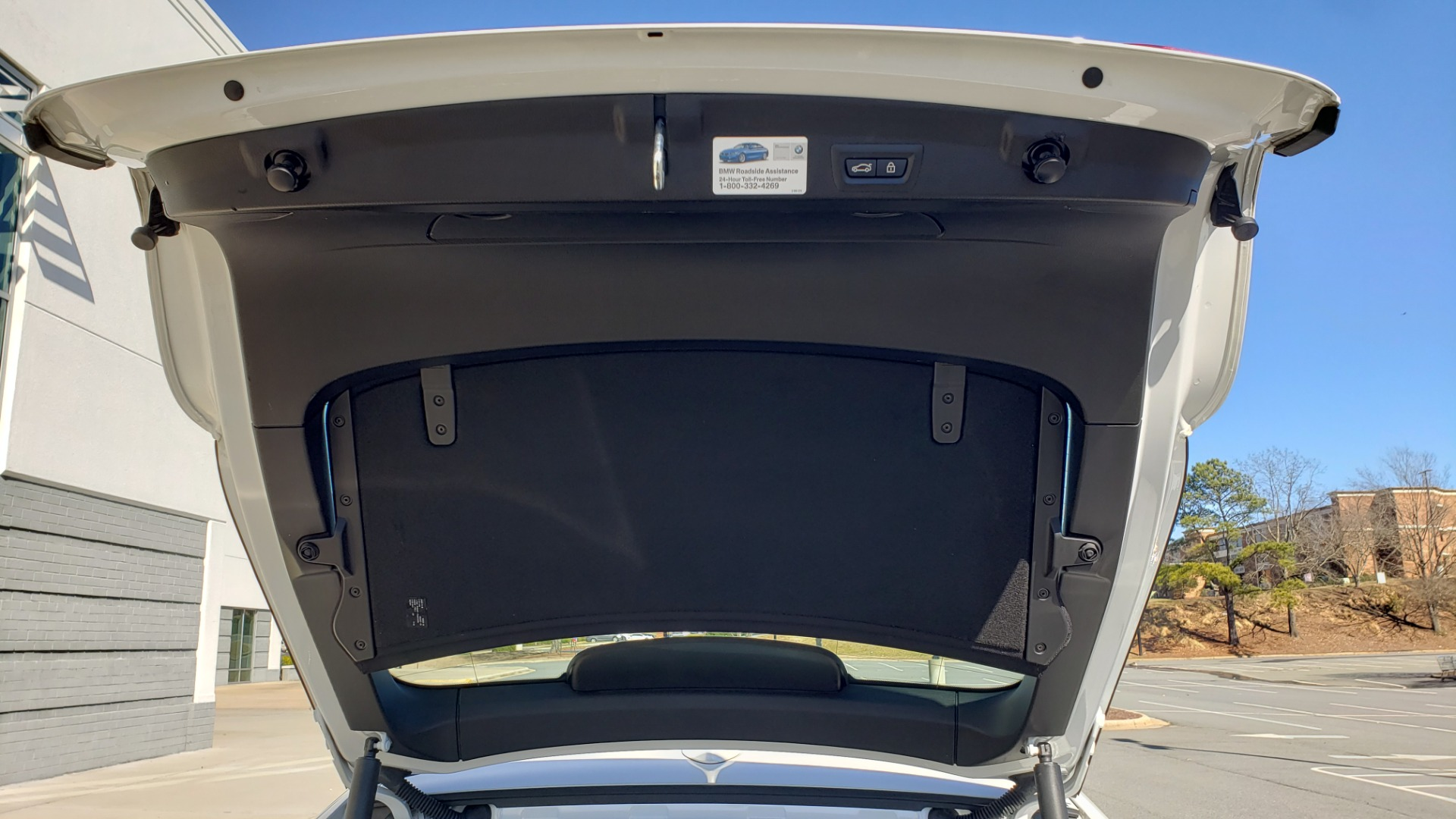 Used 2018 BMW 4 SERIES 430IXDRIVE / PREMIUM / NAV / SUNROOF / ESSENTIALS PKG for sale $27,795 at Formula Imports in Charlotte NC 28227 19