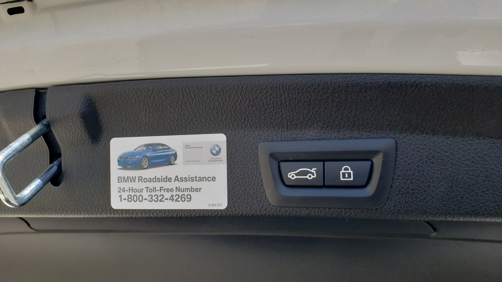 Used 2018 BMW 4 SERIES 430IXDRIVE / PREMIUM / NAV / SUNROOF / ESSENTIALS PKG for sale $28,995 at Formula Imports in Charlotte NC 28227 20
