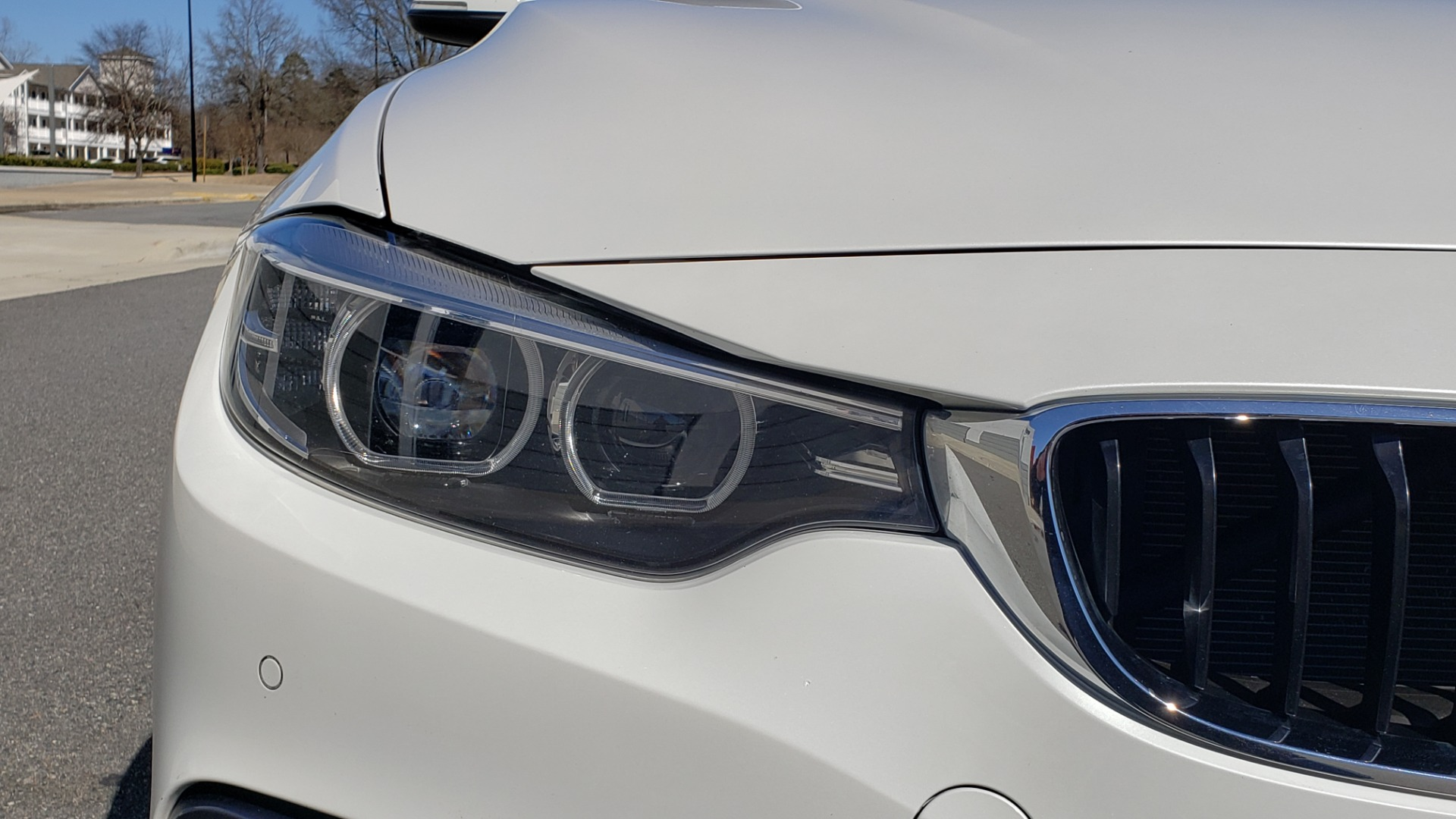 Used 2018 BMW 4 SERIES 430IXDRIVE / PREMIUM / NAV / SUNROOF / ESSENTIALS PKG for sale $28,995 at Formula Imports in Charlotte NC 28227 28
