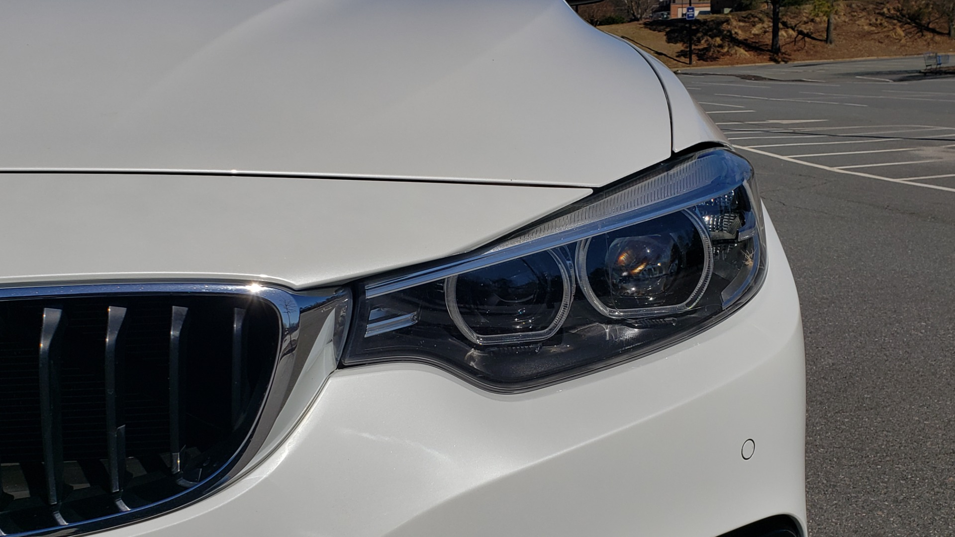 Used 2018 BMW 4 SERIES 430IXDRIVE / PREMIUM / NAV / SUNROOF / ESSENTIALS PKG for sale $27,795 at Formula Imports in Charlotte NC 28227 29