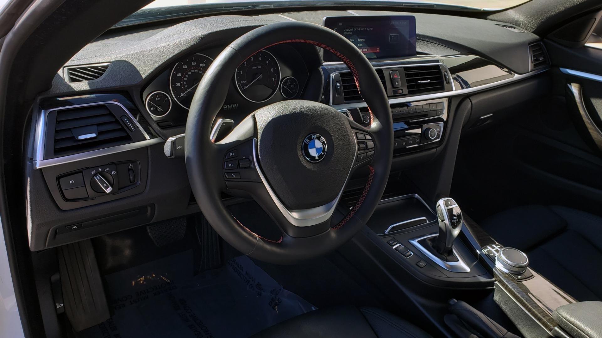 Used 2018 BMW 4 SERIES 430IXDRIVE / PREMIUM / NAV / SUNROOF / ESSENTIALS PKG for sale $28,995 at Formula Imports in Charlotte NC 28227 35
