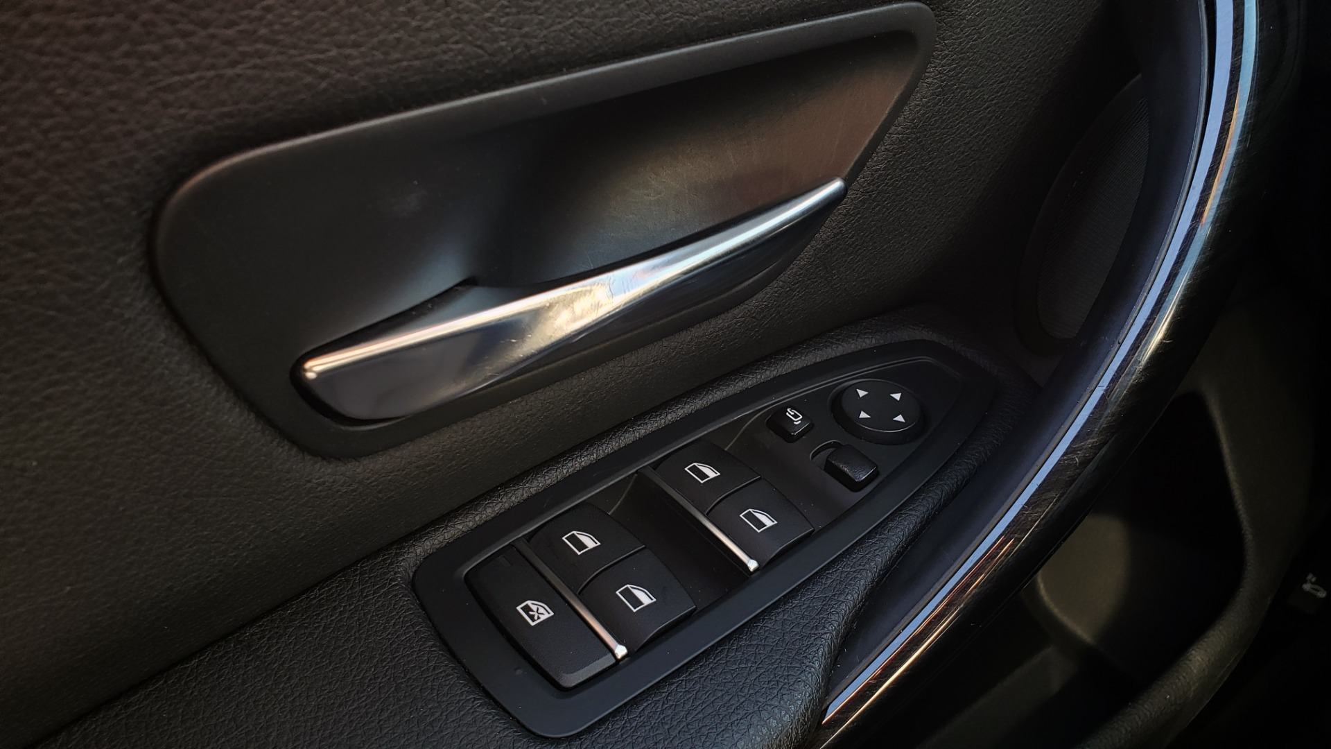 Used 2018 BMW 4 SERIES 430IXDRIVE / PREMIUM / NAV / SUNROOF / ESSENTIALS PKG for sale $27,795 at Formula Imports in Charlotte NC 28227 37