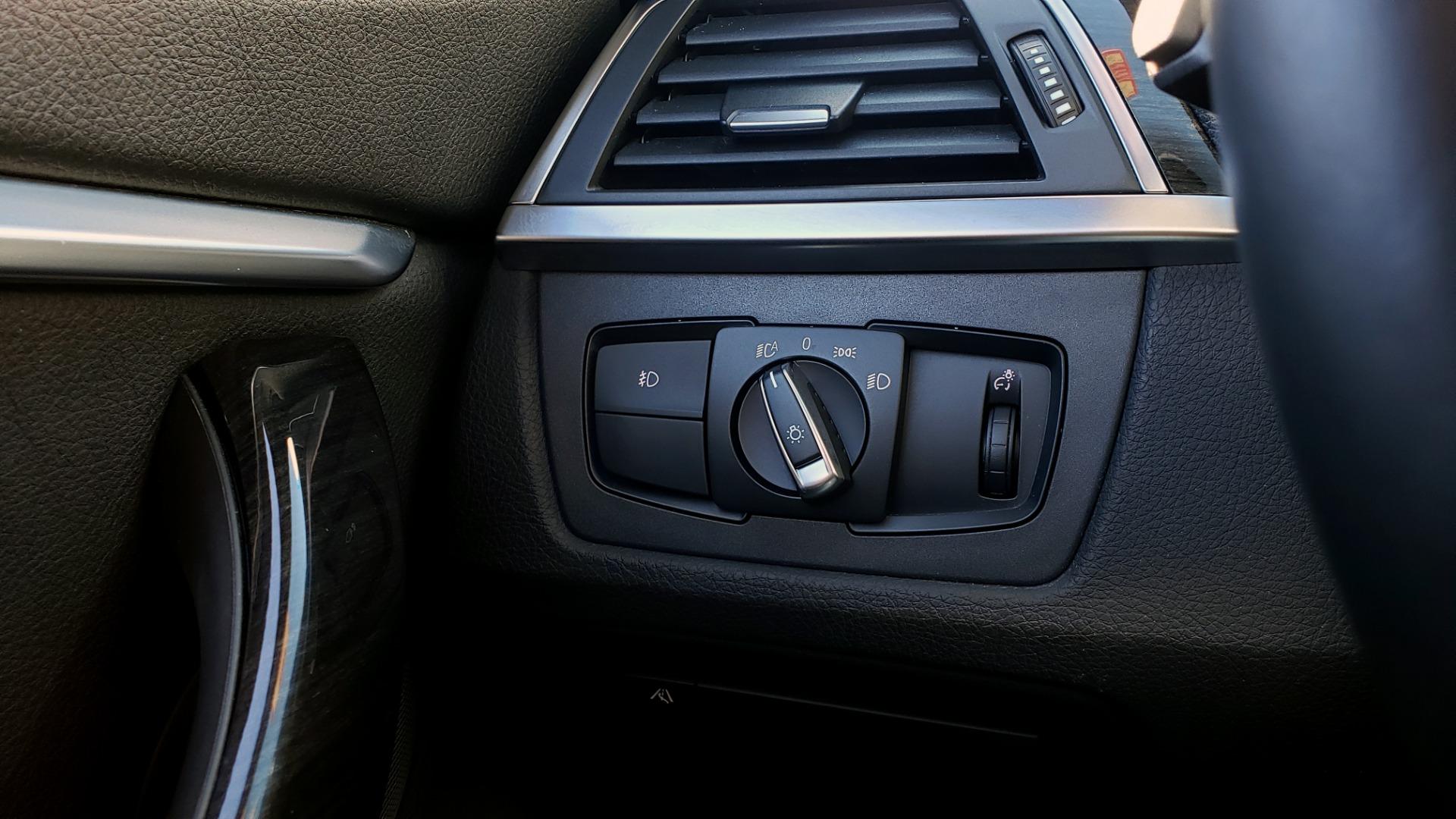 Used 2018 BMW 4 SERIES 430IXDRIVE / PREMIUM / NAV / SUNROOF / ESSENTIALS PKG for sale $27,795 at Formula Imports in Charlotte NC 28227 38