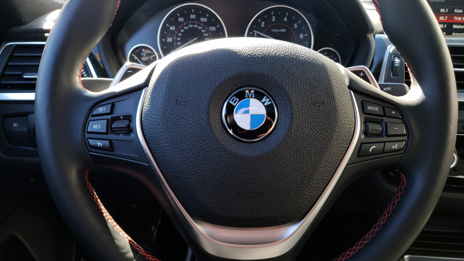 Used 2018 BMW 4 SERIES 430IXDRIVE / PREMIUM / NAV / SUNROOF / ESSENTIALS PKG for sale $28,995 at Formula Imports in Charlotte NC 28227 39