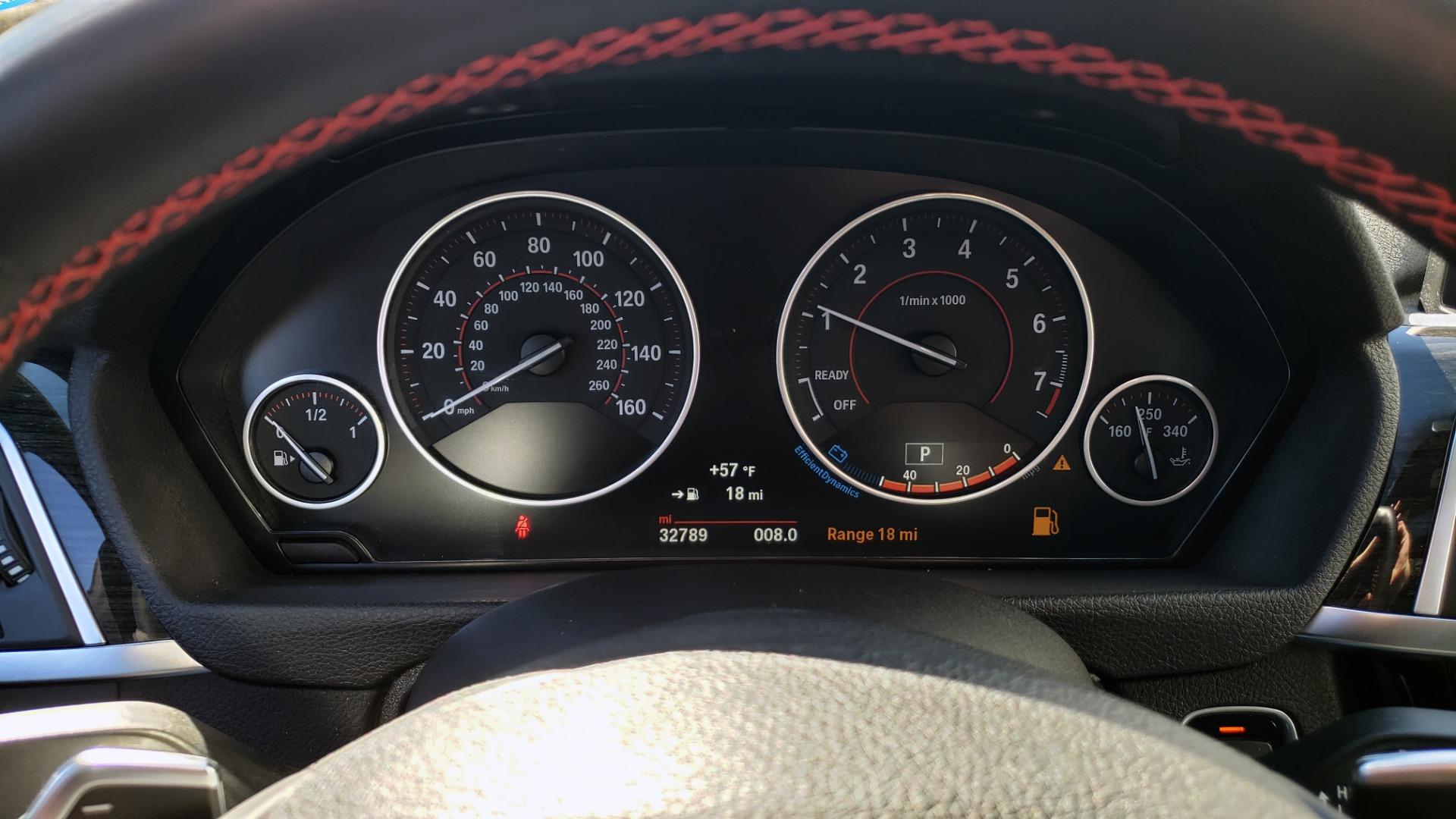 Used 2018 BMW 4 SERIES 430IXDRIVE / PREMIUM / NAV / SUNROOF / ESSENTIALS PKG for sale $27,795 at Formula Imports in Charlotte NC 28227 40