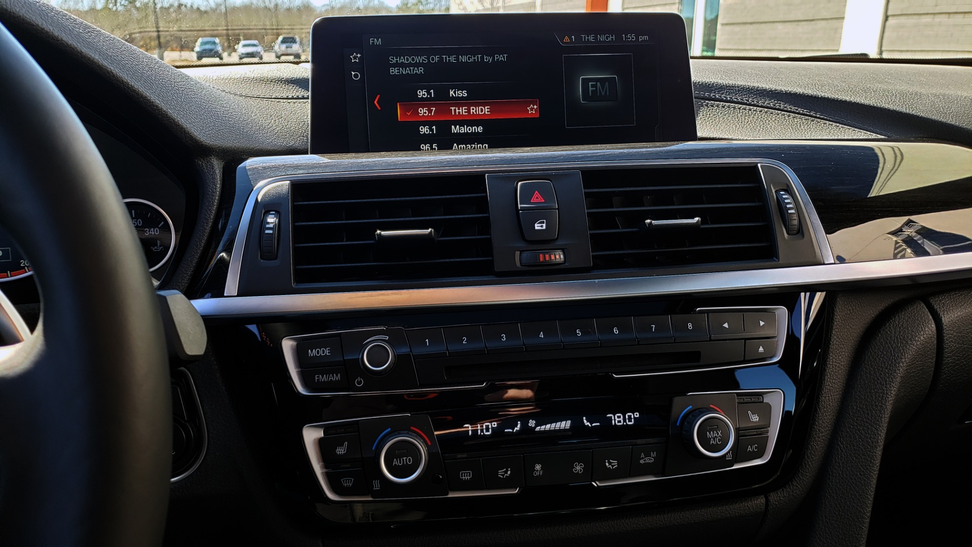 Used 2018 BMW 4 SERIES 430IXDRIVE / PREMIUM / NAV / SUNROOF / ESSENTIALS PKG for sale $28,995 at Formula Imports in Charlotte NC 28227 44