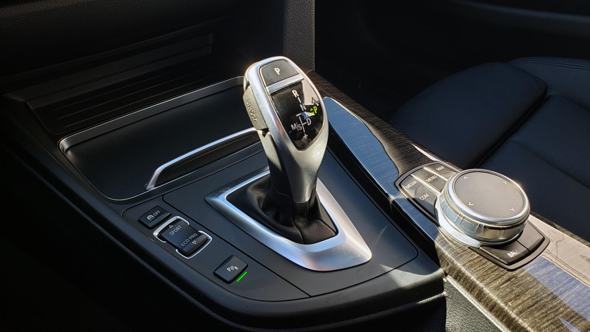 Used 2018 BMW 4 SERIES 430IXDRIVE / PREMIUM / NAV / SUNROOF / ESSENTIALS PKG for sale $28,995 at Formula Imports in Charlotte NC 28227 49