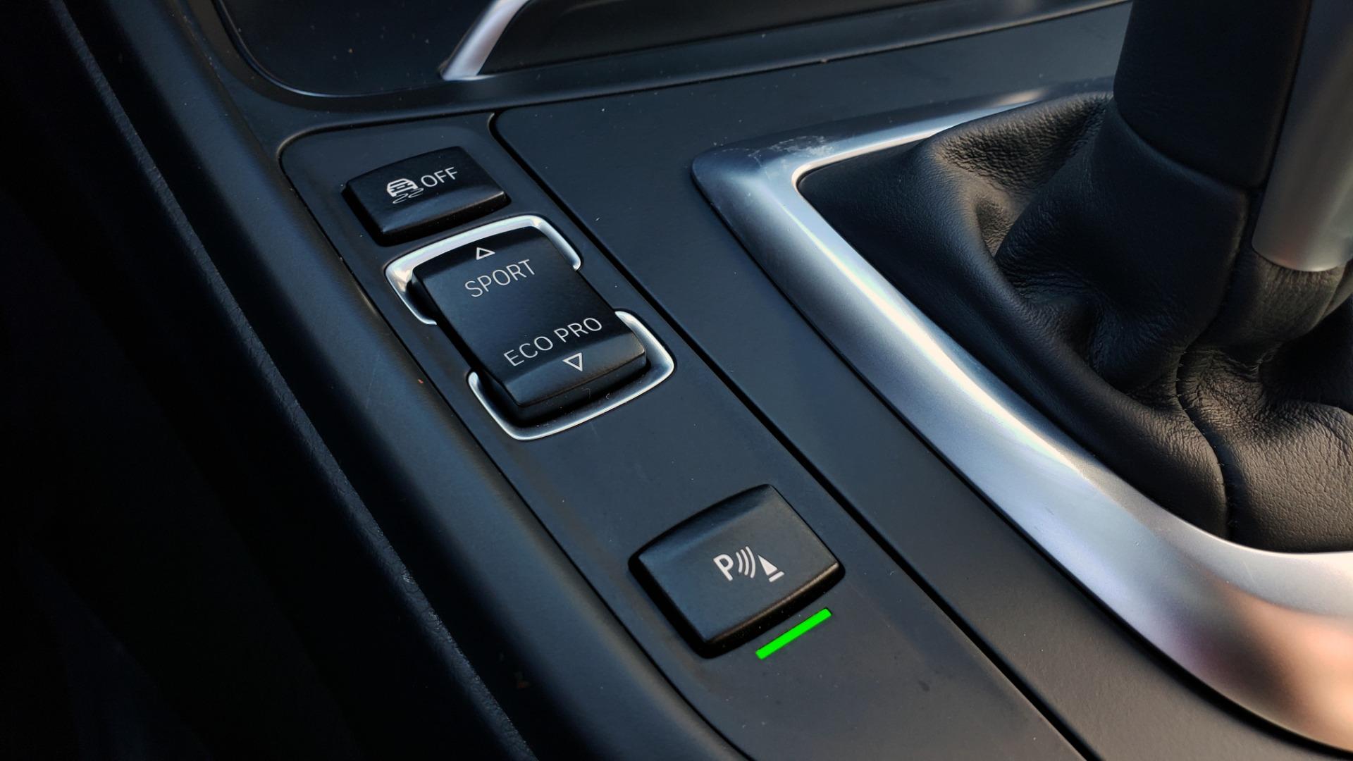 Used 2018 BMW 4 SERIES 430IXDRIVE / PREMIUM / NAV / SUNROOF / ESSENTIALS PKG for sale $28,995 at Formula Imports in Charlotte NC 28227 50