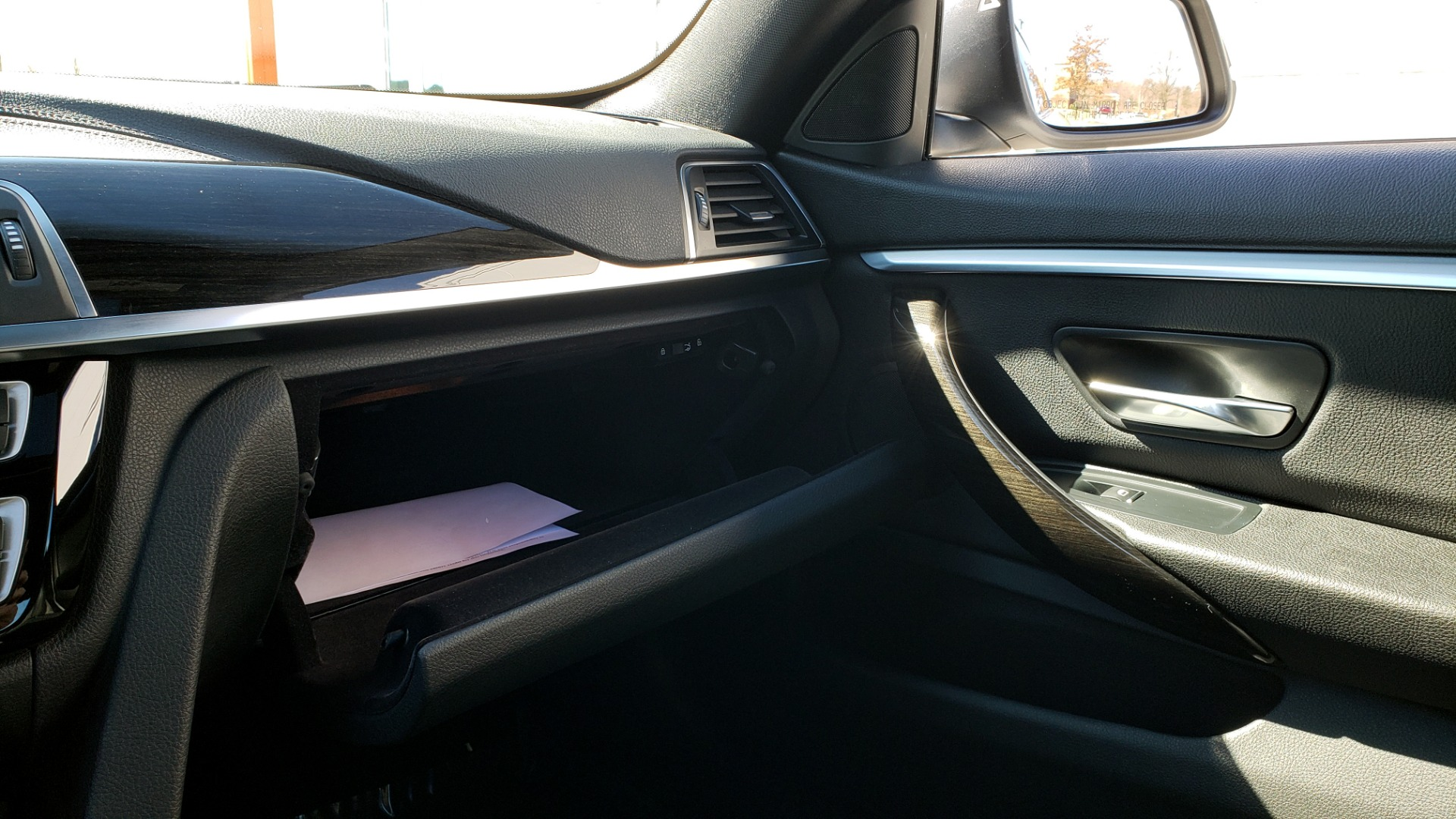 Used 2018 BMW 4 SERIES 430IXDRIVE / PREMIUM / NAV / SUNROOF / ESSENTIALS PKG for sale $27,795 at Formula Imports in Charlotte NC 28227 53