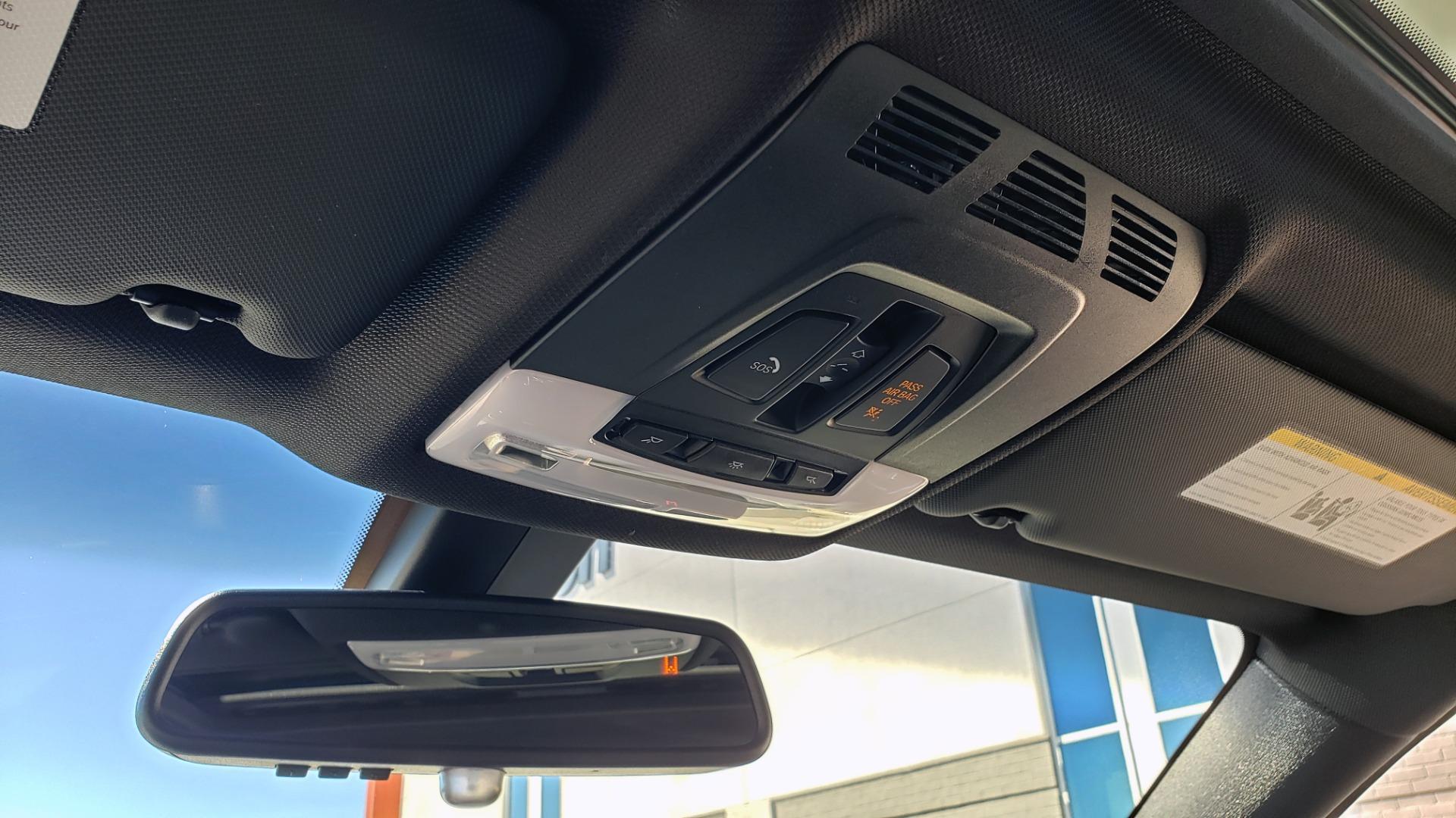 Used 2018 BMW 4 SERIES 430IXDRIVE / PREMIUM / NAV / SUNROOF / ESSENTIALS PKG for sale $28,995 at Formula Imports in Charlotte NC 28227 56