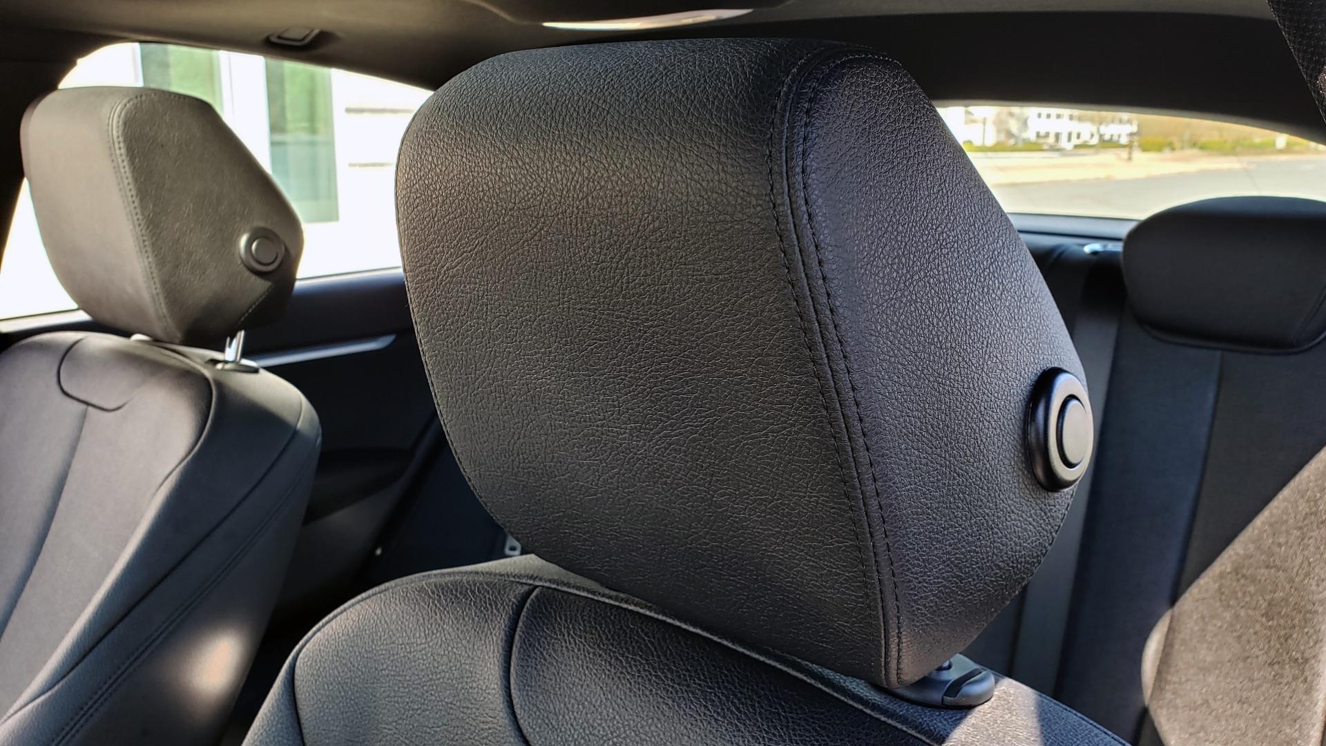 Used 2018 BMW 4 SERIES 430IXDRIVE / PREMIUM / NAV / SUNROOF / ESSENTIALS PKG for sale $27,795 at Formula Imports in Charlotte NC 28227 60