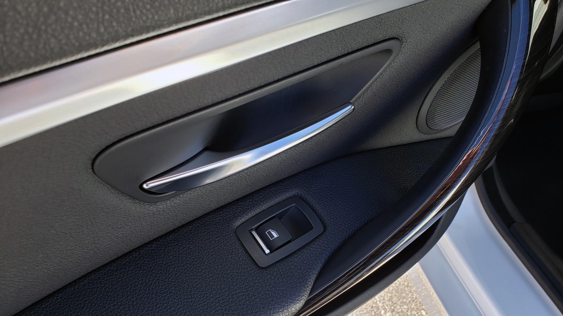 Used 2018 BMW 4 SERIES 430IXDRIVE / PREMIUM / NAV / SUNROOF / ESSENTIALS PKG for sale $28,995 at Formula Imports in Charlotte NC 28227 62