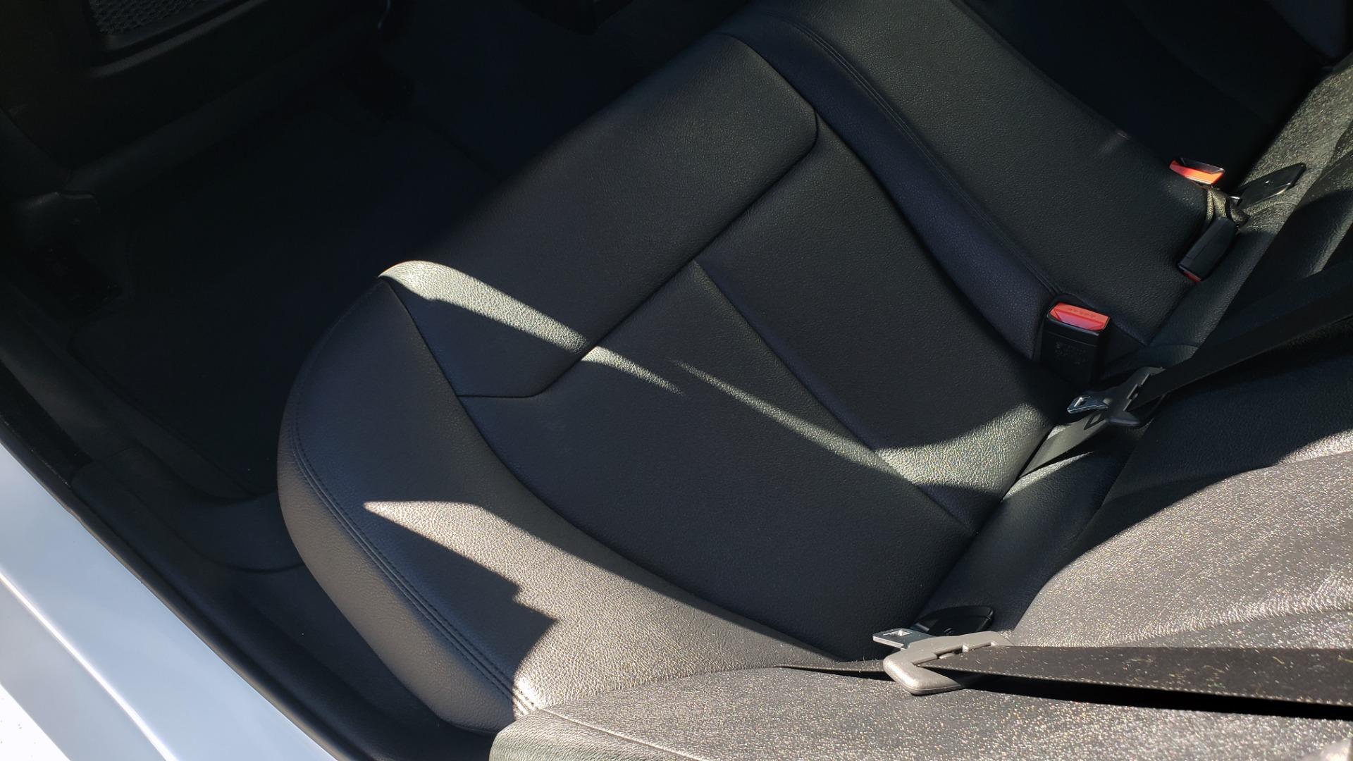 Used 2018 BMW 4 SERIES 430IXDRIVE / PREMIUM / NAV / SUNROOF / ESSENTIALS PKG for sale $27,795 at Formula Imports in Charlotte NC 28227 63