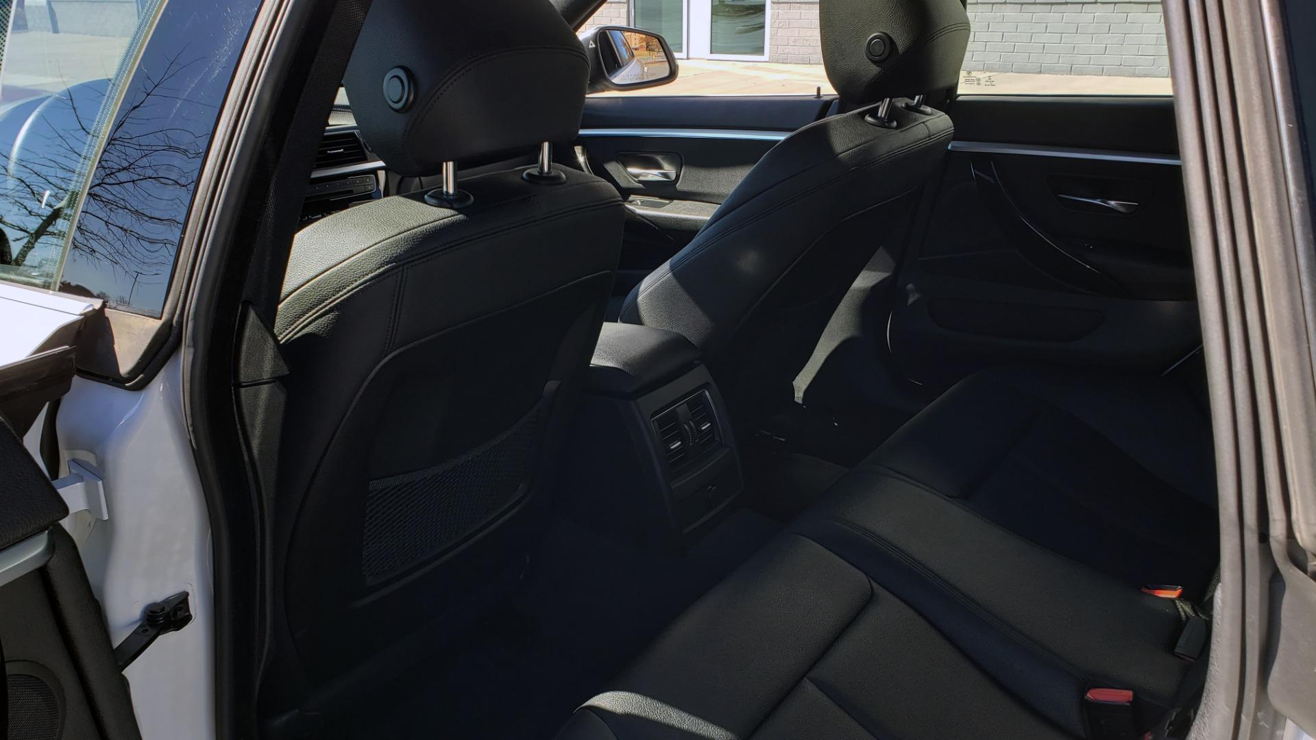 Used 2018 BMW 4 SERIES 430IXDRIVE / PREMIUM / NAV / SUNROOF / ESSENTIALS PKG for sale $27,795 at Formula Imports in Charlotte NC 28227 64