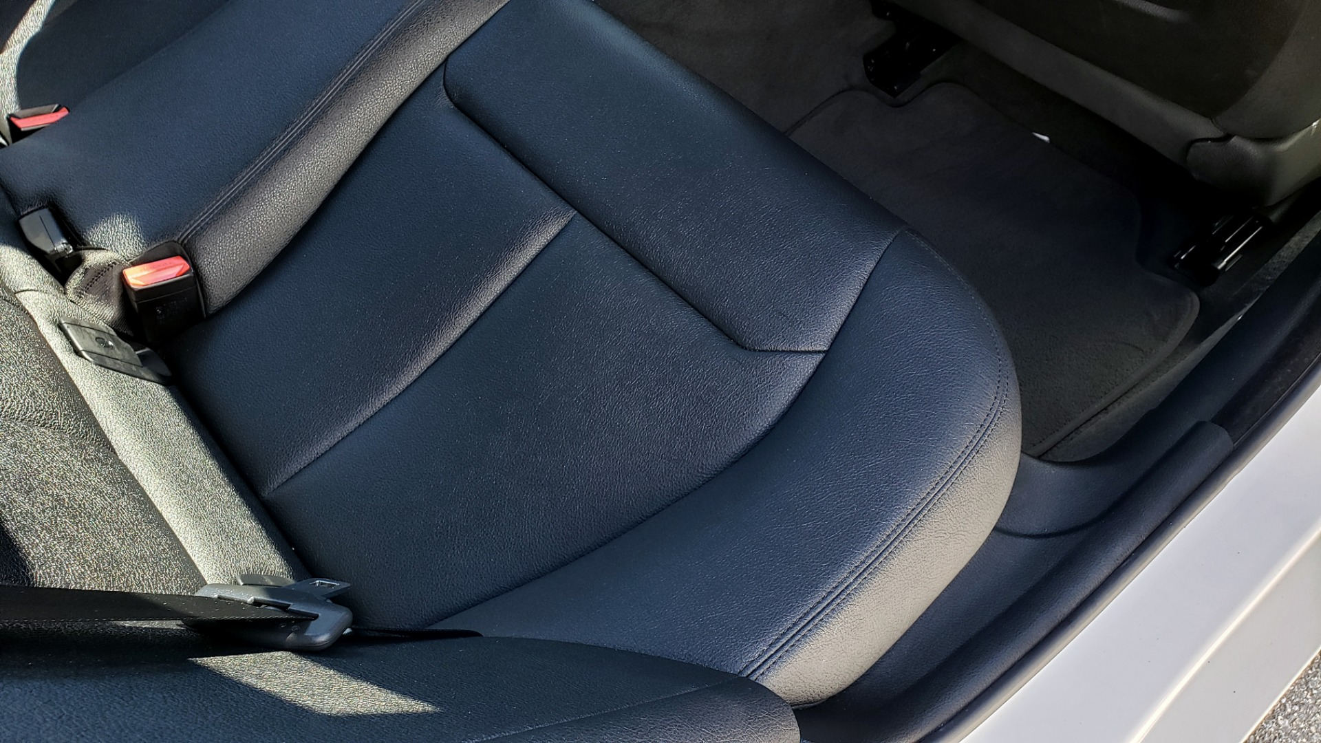Used 2018 BMW 4 SERIES 430IXDRIVE / PREMIUM / NAV / SUNROOF / ESSENTIALS PKG for sale $27,795 at Formula Imports in Charlotte NC 28227 75