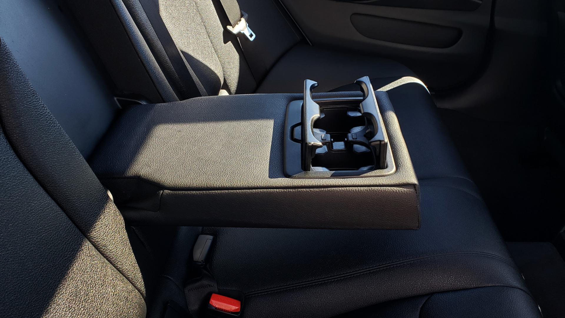 Used 2018 BMW 4 SERIES 430IXDRIVE / PREMIUM / NAV / SUNROOF / ESSENTIALS PKG for sale $28,995 at Formula Imports in Charlotte NC 28227 77