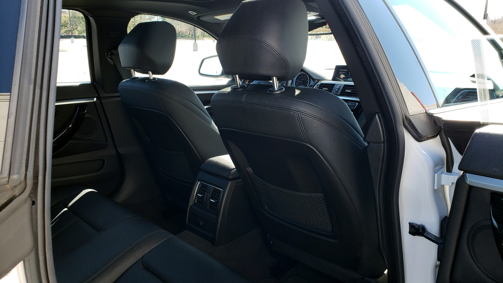 Used 2018 BMW 4 SERIES 430IXDRIVE / PREMIUM / NAV / SUNROOF / ESSENTIALS PKG for sale $28,995 at Formula Imports in Charlotte NC 28227 78