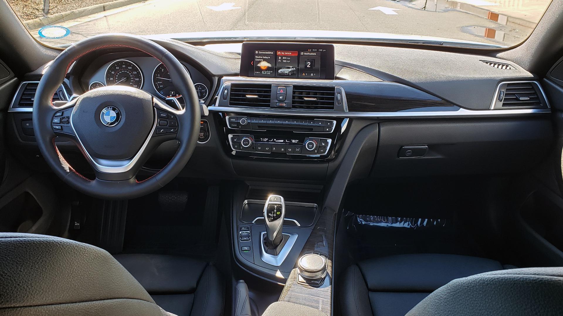 Used 2018 BMW 4 SERIES 430IXDRIVE / PREMIUM / NAV / SUNROOF / ESSENTIALS PKG for sale $28,995 at Formula Imports in Charlotte NC 28227 81