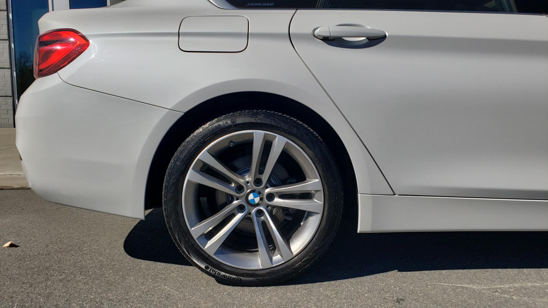 Used 2018 BMW 4 SERIES 430IXDRIVE / PREMIUM / NAV / SUNROOF / ESSENTIALS PKG for sale $28,995 at Formula Imports in Charlotte NC 28227 84