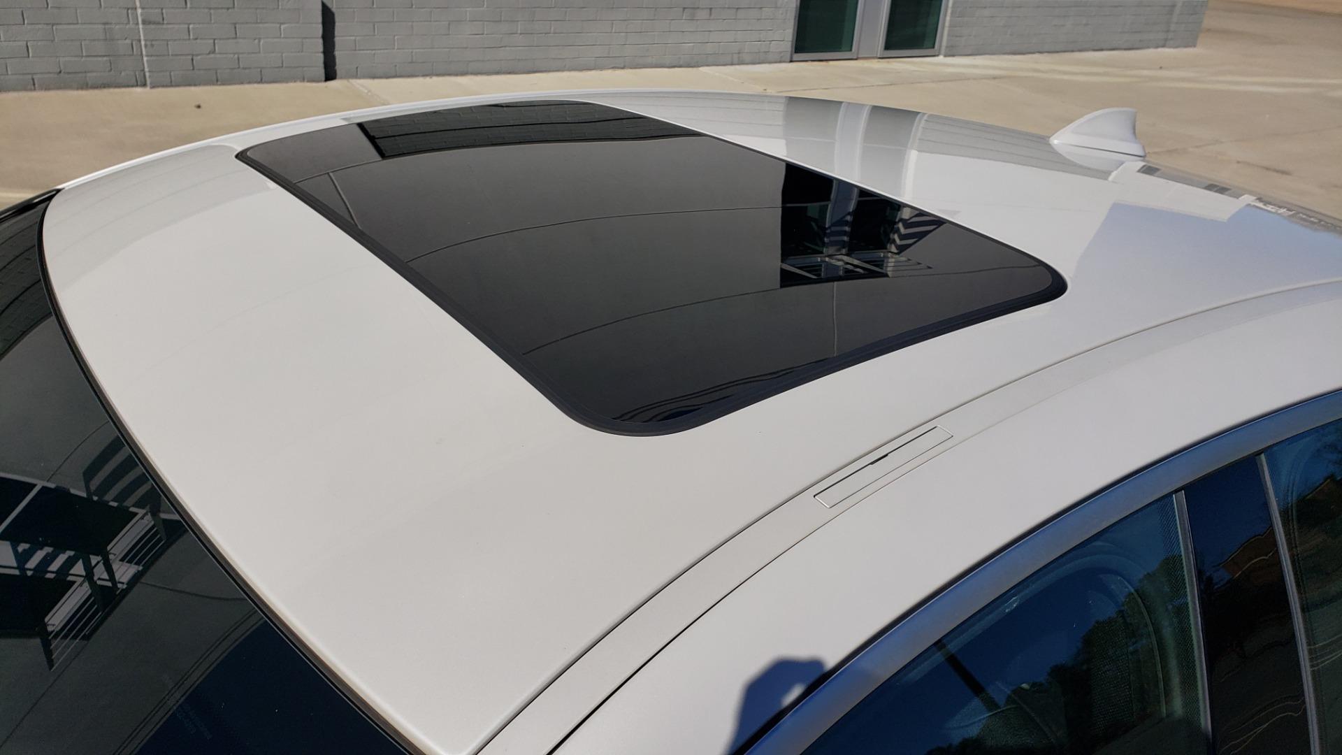 Used 2018 BMW 4 SERIES 430IXDRIVE / PREMIUM / NAV / SUNROOF / ESSENTIALS PKG for sale $27,795 at Formula Imports in Charlotte NC 28227 9