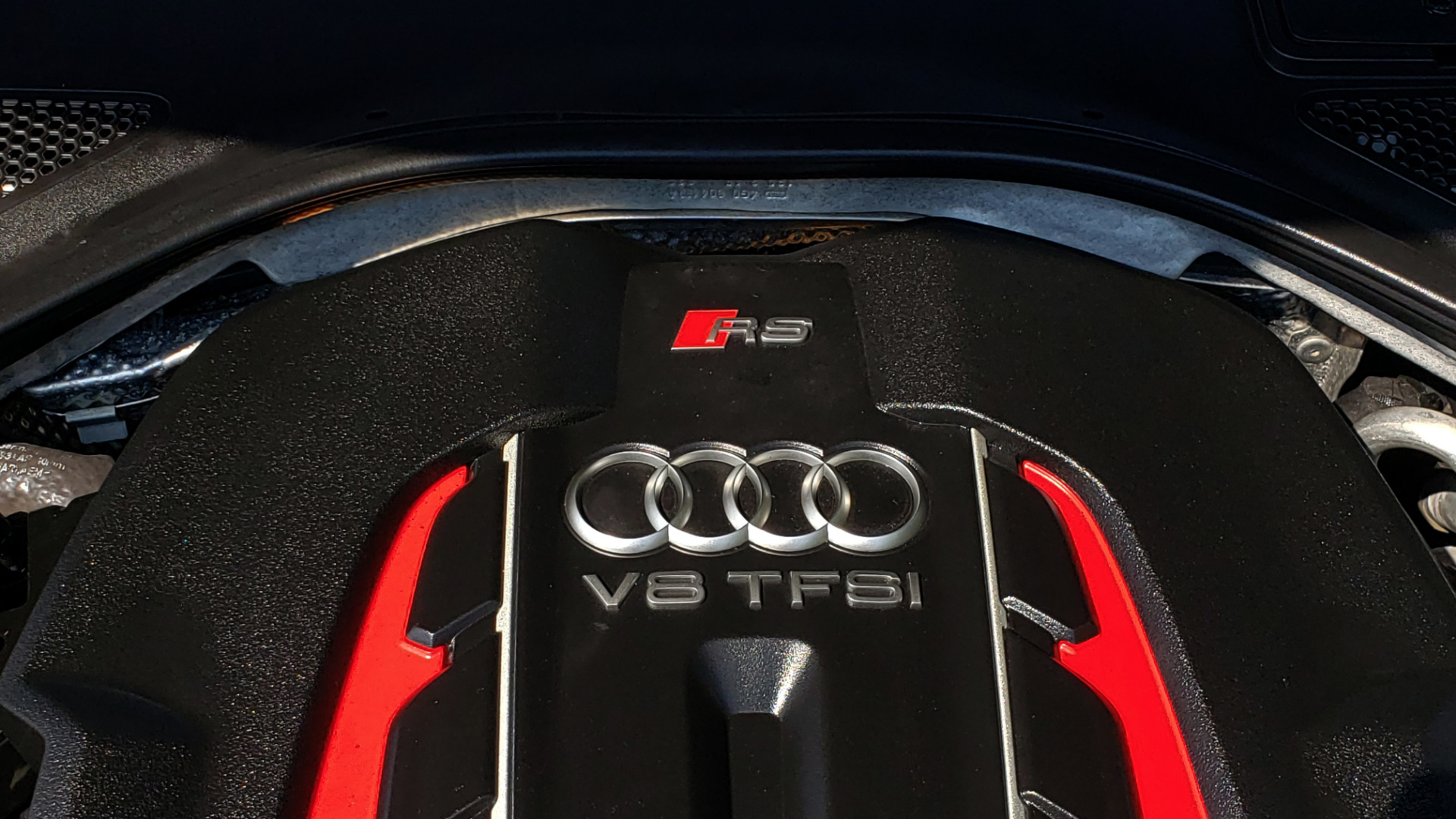 Used 2016 Audi RS 7 PRESTIGE / NAV / SUNROOF / BOSE / CAMERA / HTD STS for sale Sold at Formula Imports in Charlotte NC 28227 20