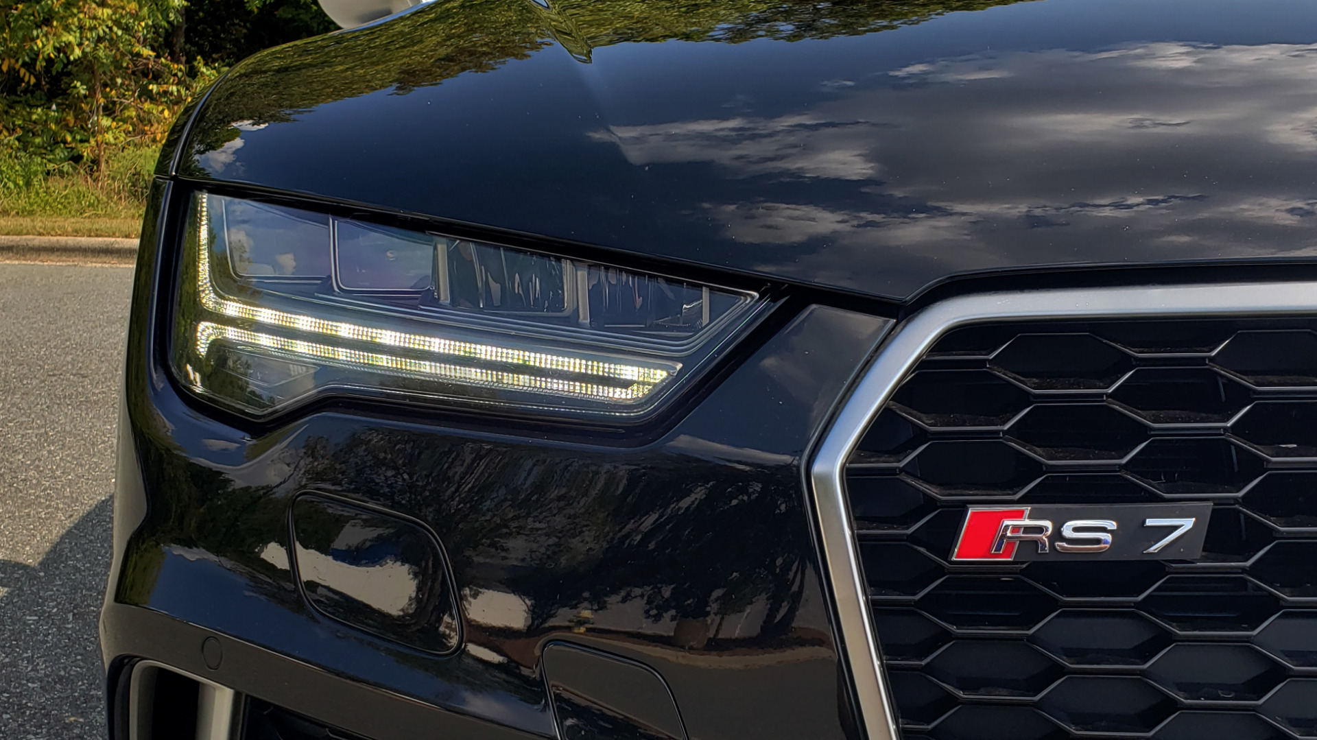 Used 2016 Audi RS 7 PRESTIGE / NAV / SUNROOF / BOSE / CAMERA / HTD STS for sale Sold at Formula Imports in Charlotte NC 28227 24